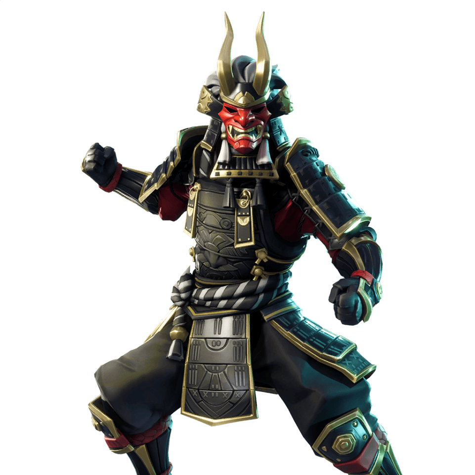 Fortnite' 6.21 Leaked Skins: Shogun, Growler, Yee