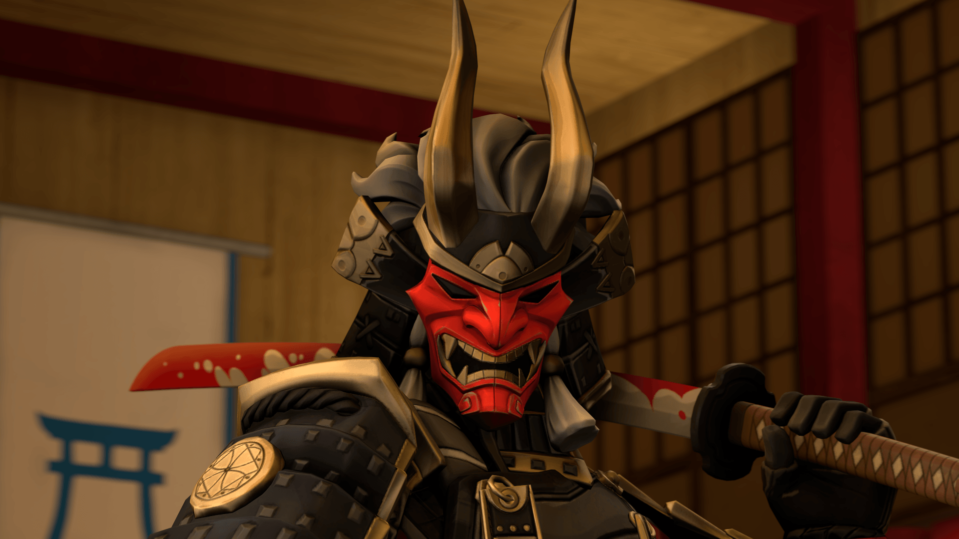 Steam Community :: :: Shogun [Fortnite]