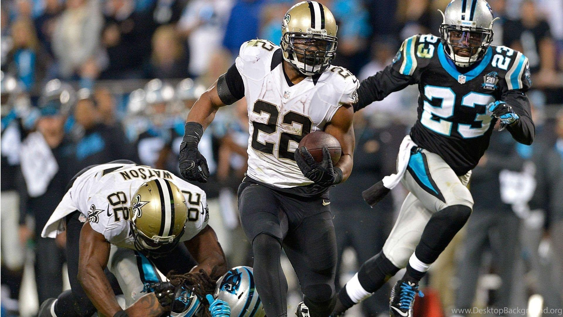 Mark Ingram Saints Wallpapers Desktop Backgrounds