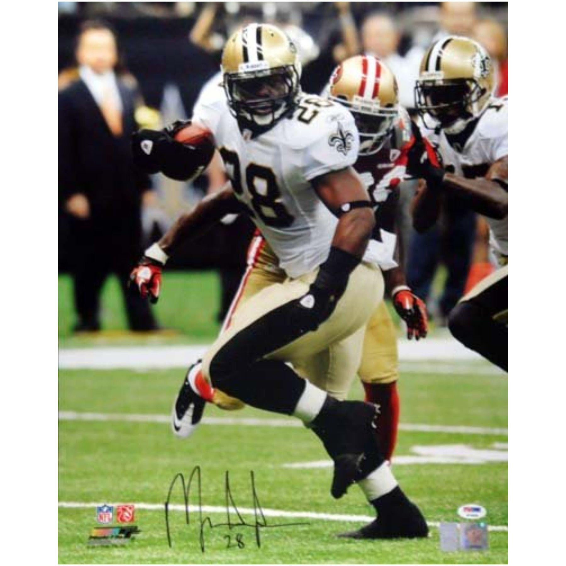 Mark Ingram Wallpaper, Ally 2 by Mark