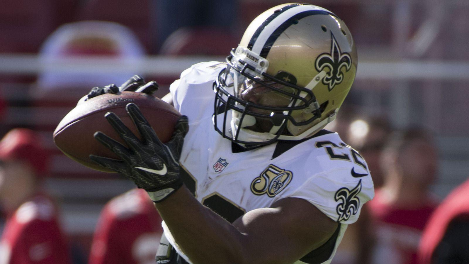 Mark Ingram Saints Wallpapers 47463