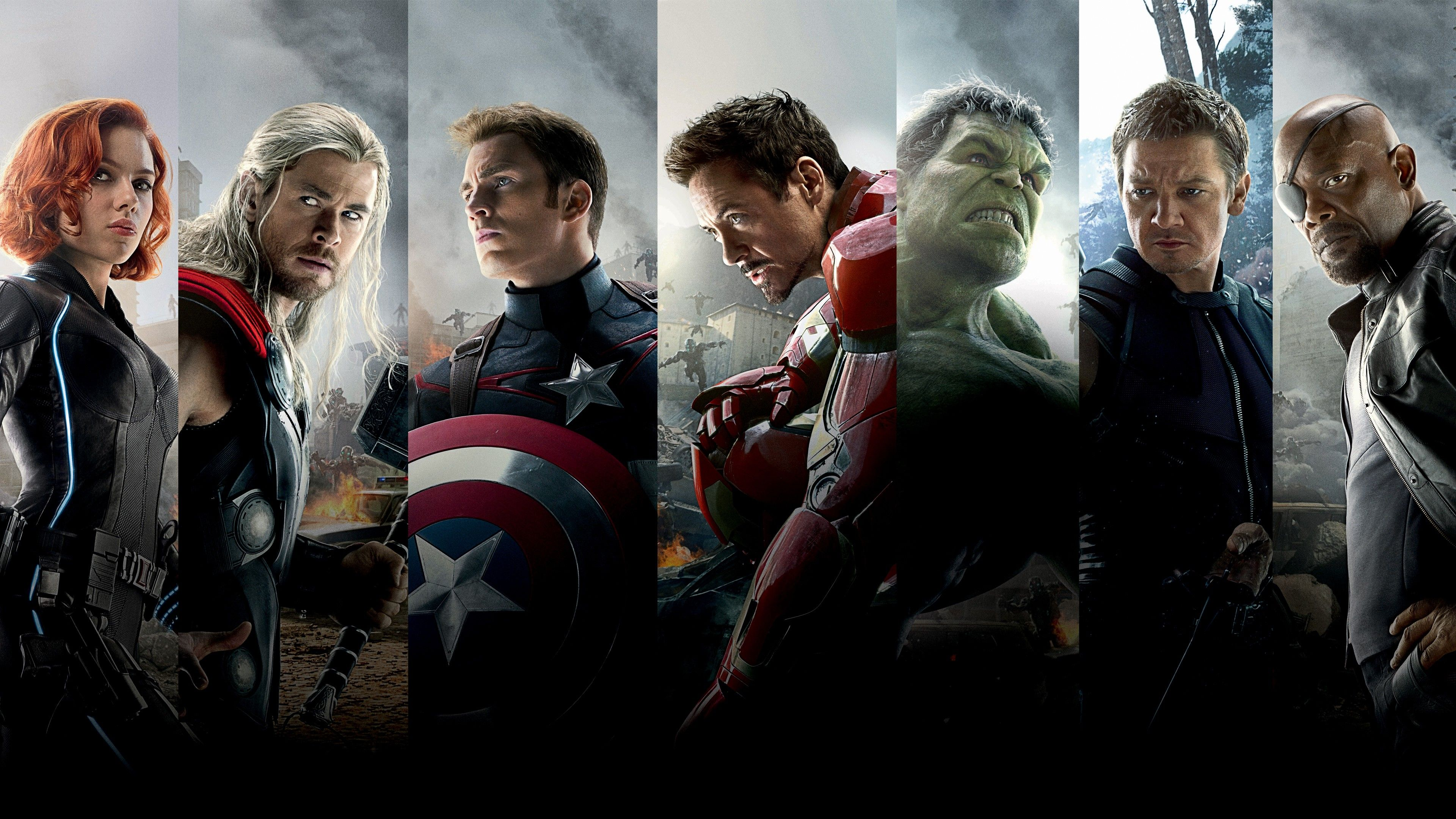 Avengers Wallpapers 16