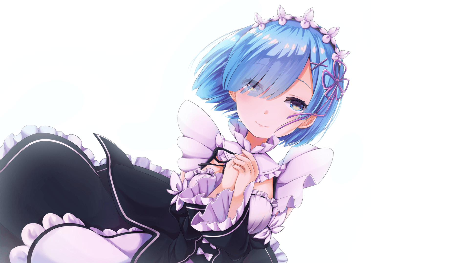 Re:Zero: When does Rem wake up from her death-like sleep