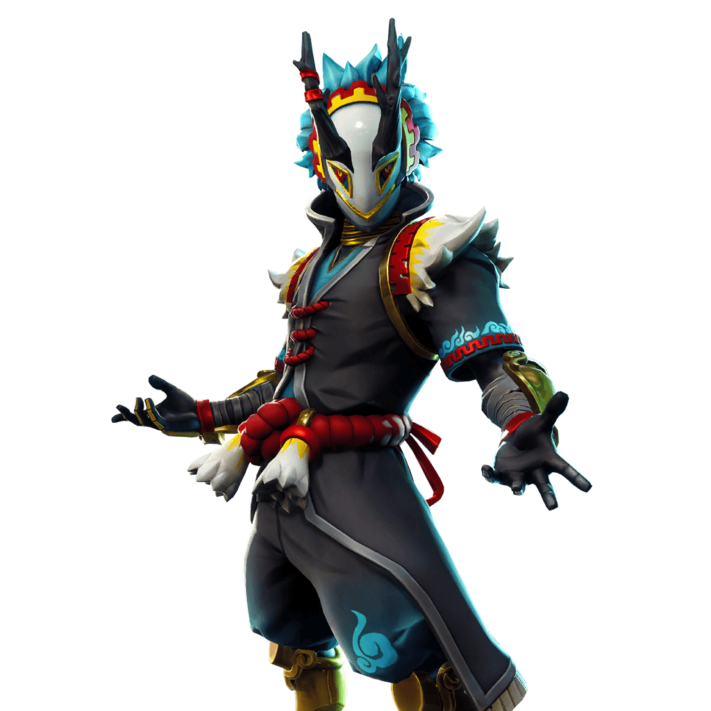 FORTNITE: Leaked Cosmetics Yet To be Released