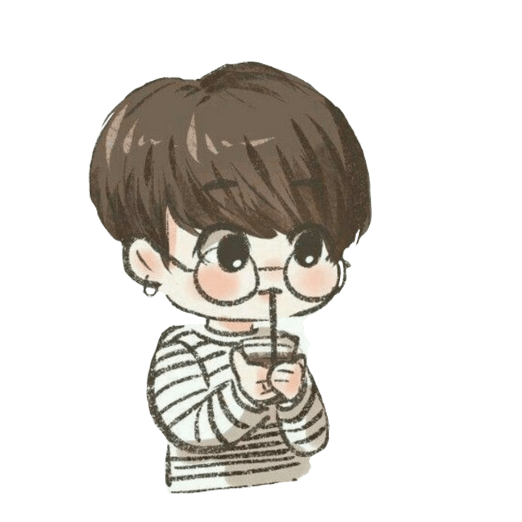 Dibujos De Bts Jungkook Chibi ✓ Best HD Wallpapers