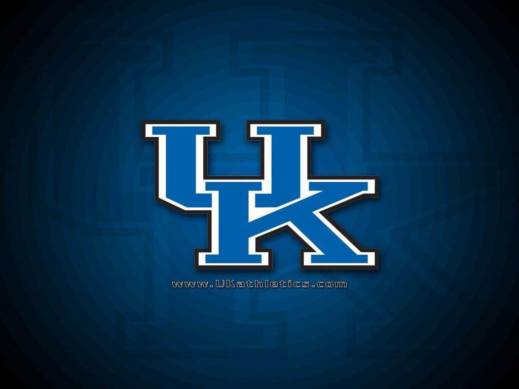 Kentucky Wildcat wallpapers – dark blue theme