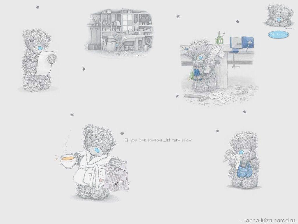 Tatty Teddy Wallpapers Wallpaper Cave