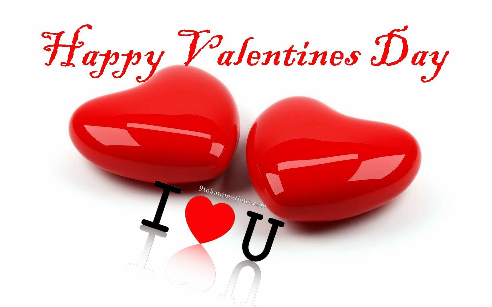 Best 2019 Happy Valentine's Day Wallpaper | | 9to5animations.com ...
