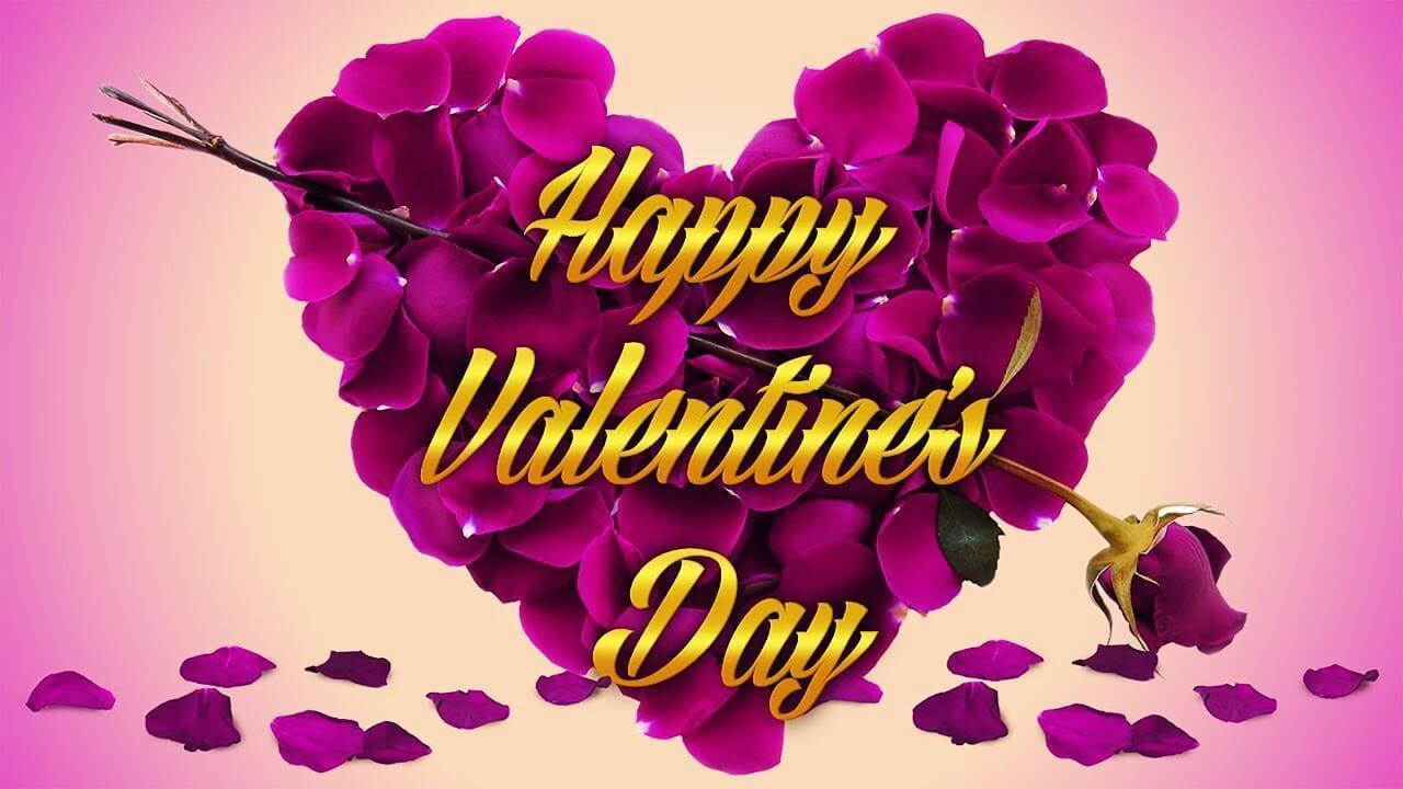 Happy Valentines Day Dad Quotes, Poems, Images » Love SMS Wishes