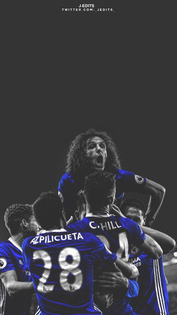 Chelsea F C  2019 Wallpapers - Wallpaper Cave
