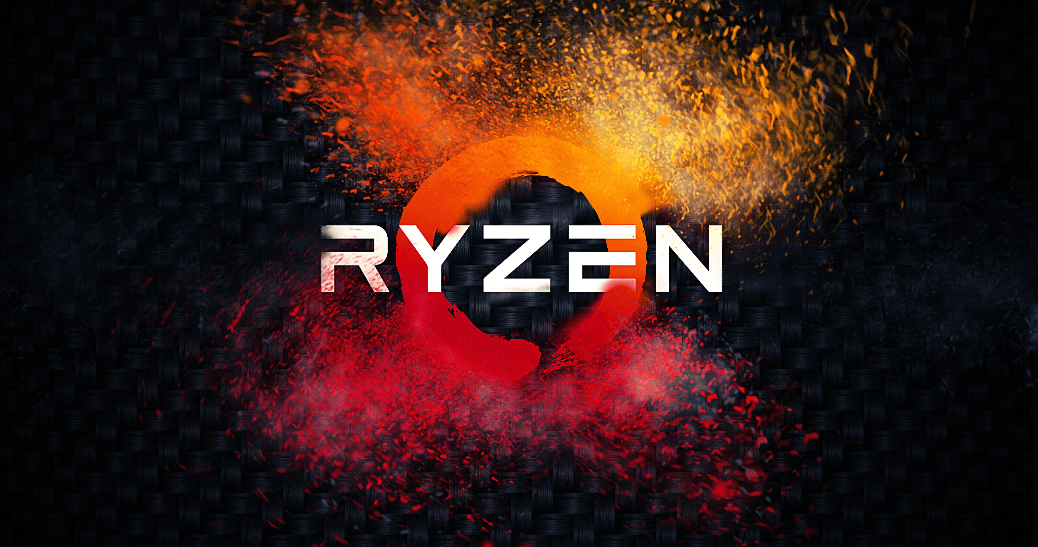 Amd Ryzen Wallpapers Wallpaper Cave