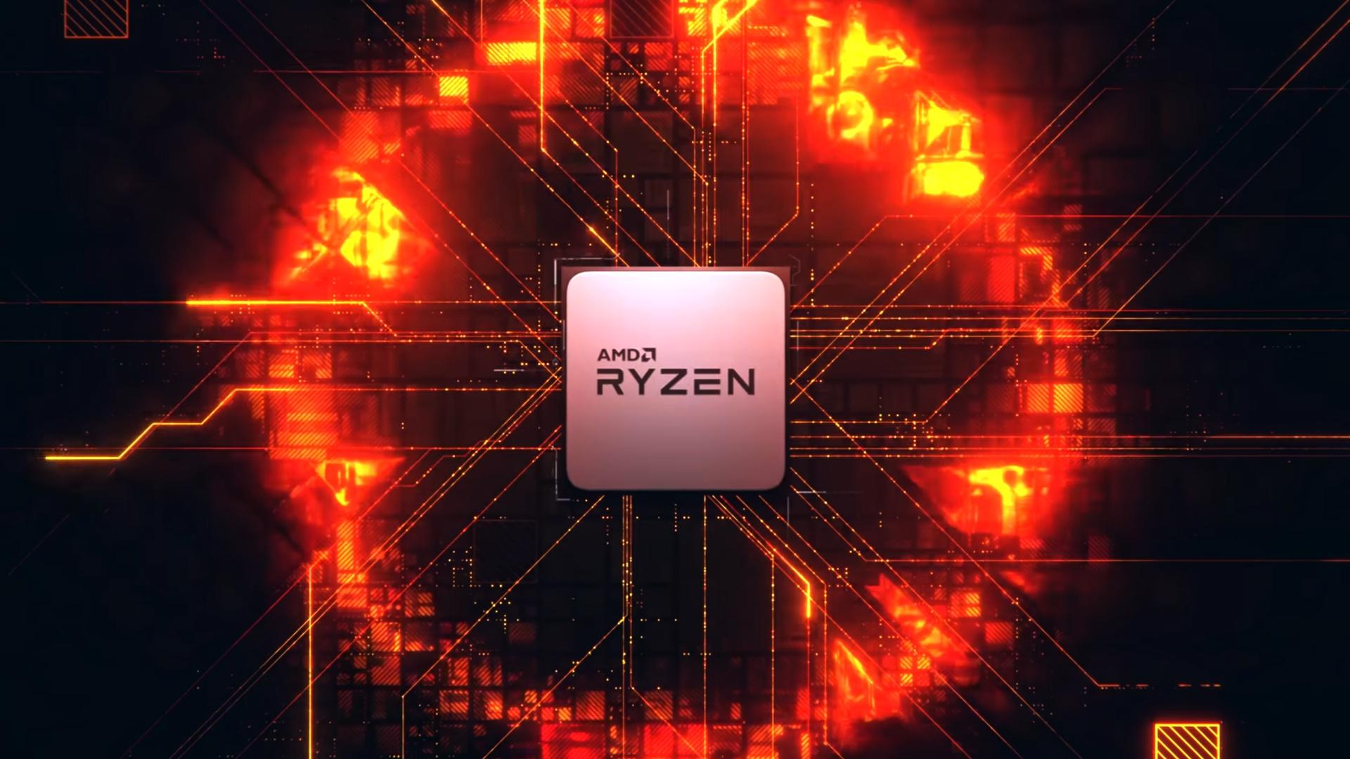 AMD Ryzen Wallpapers - Wallpaper Cave