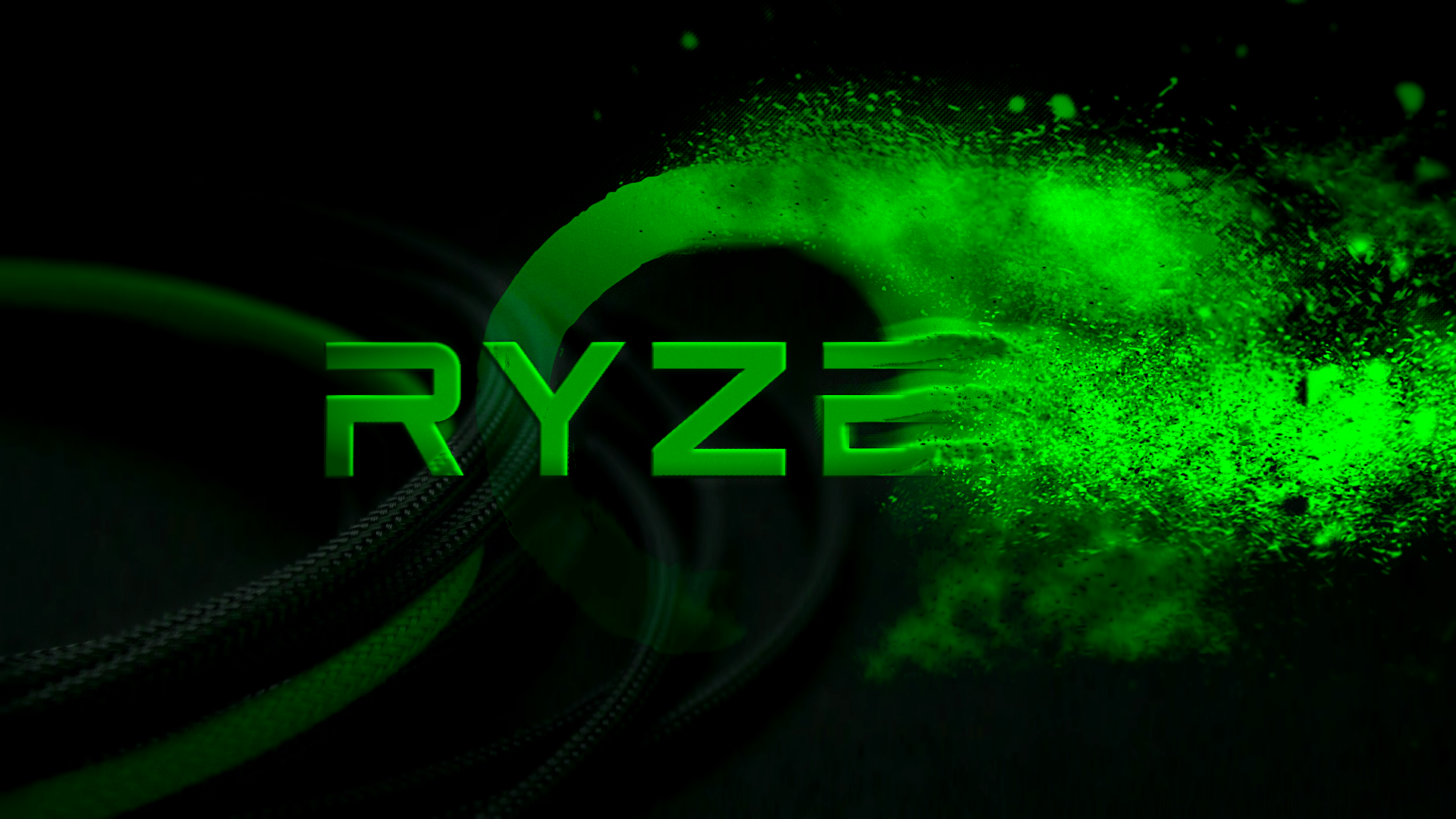 Amd Wallpaper Ryzen Fitrini S Wallpaper