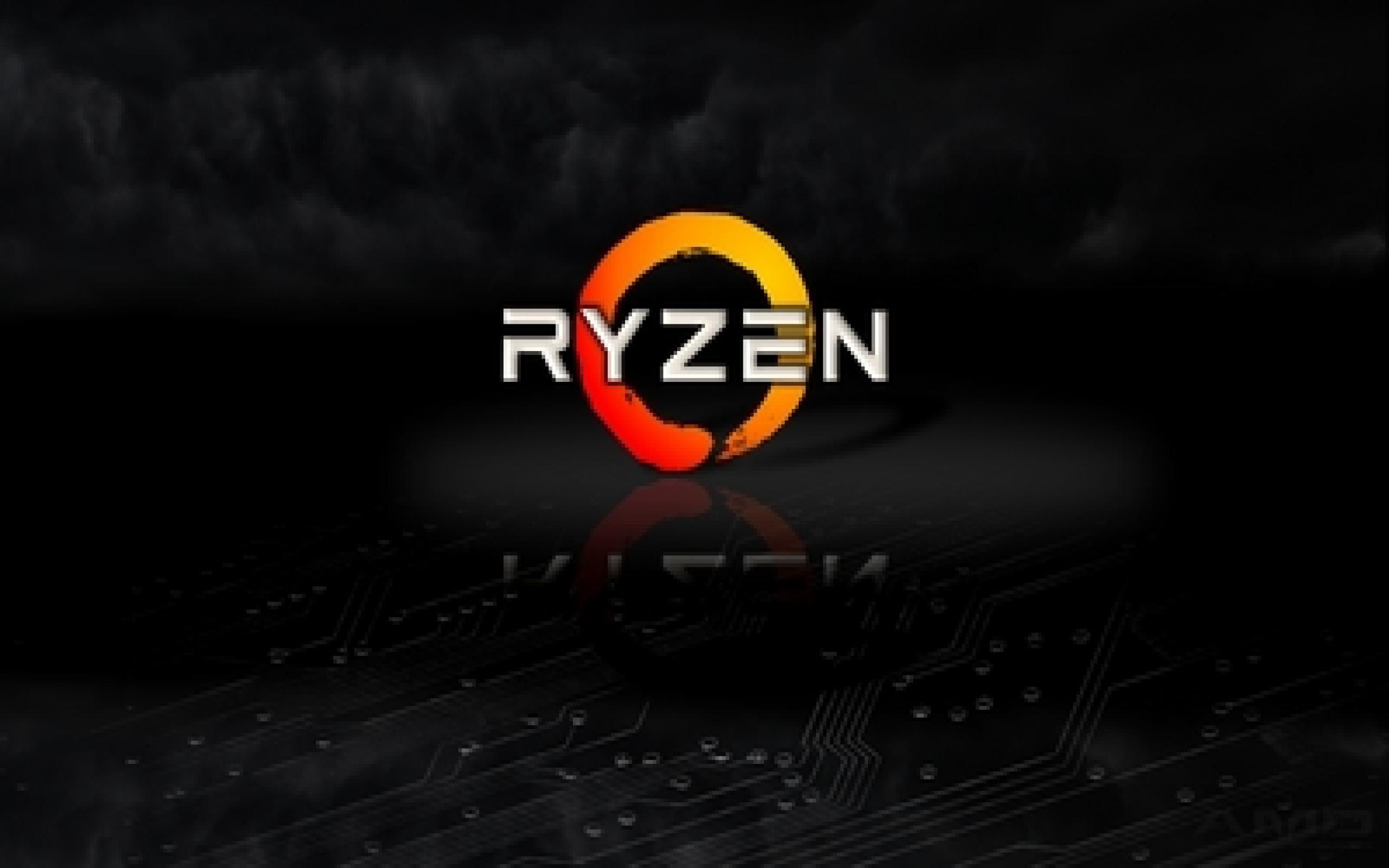 AMD Ryzen Wallpapers - Wallpaper Cave