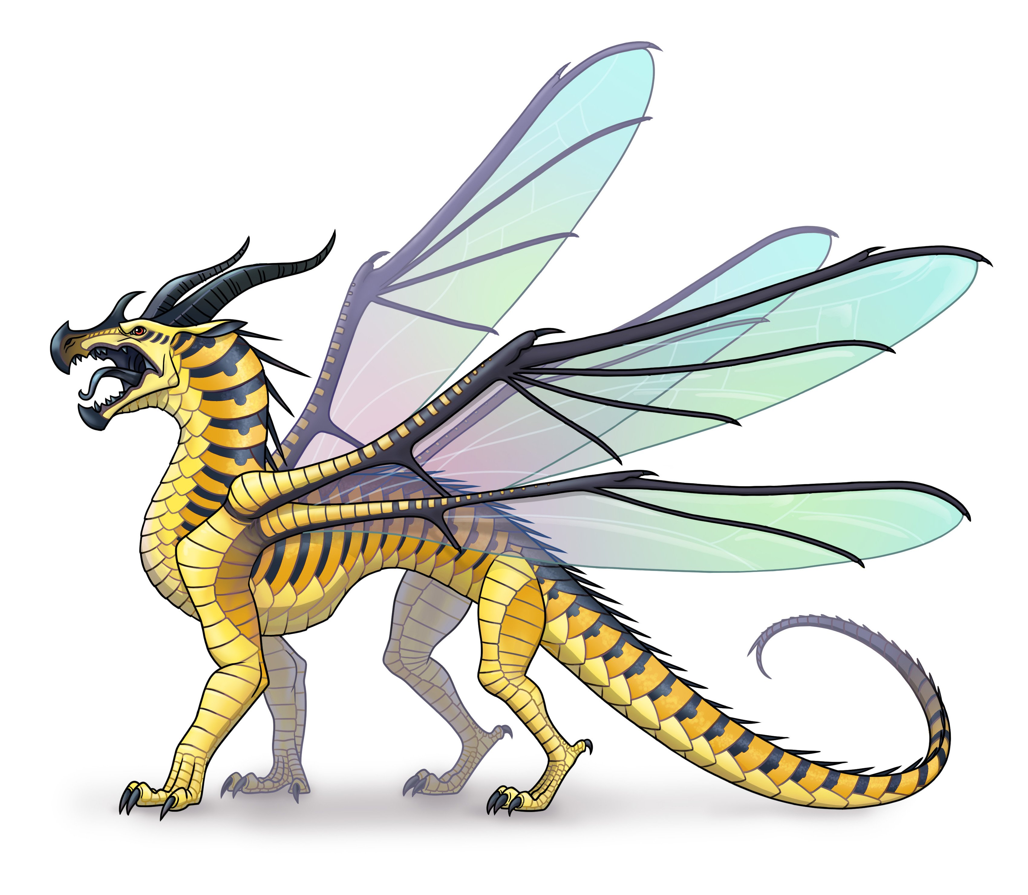 Wings Of Fire Wallpapers Wallpaper Cave