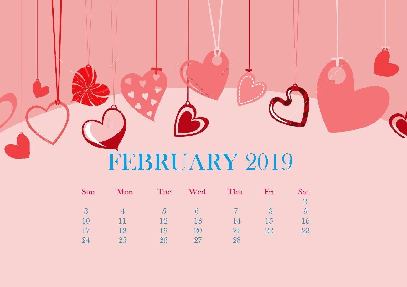 Valentines Day 2019 Wallpapers