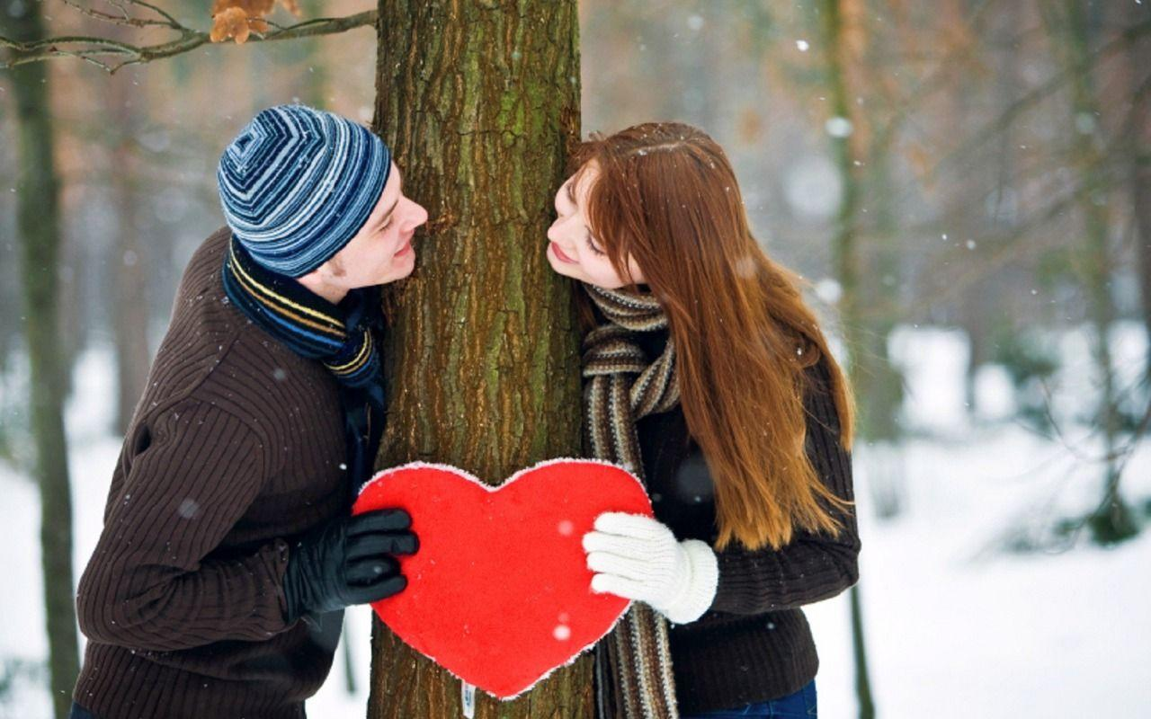 Valentine Romantic Wallpapers 2019