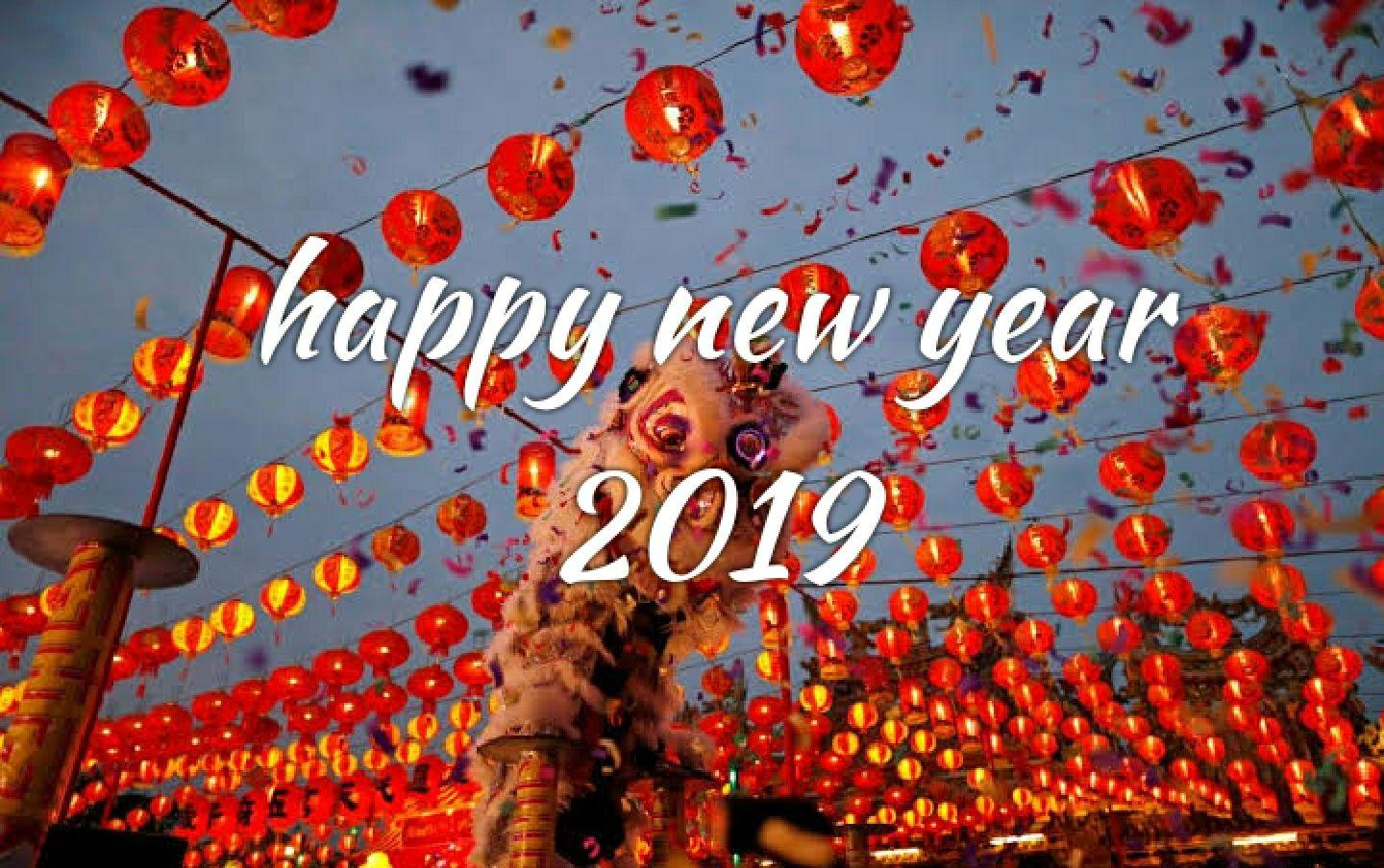 Happy new year image and pictures 2019