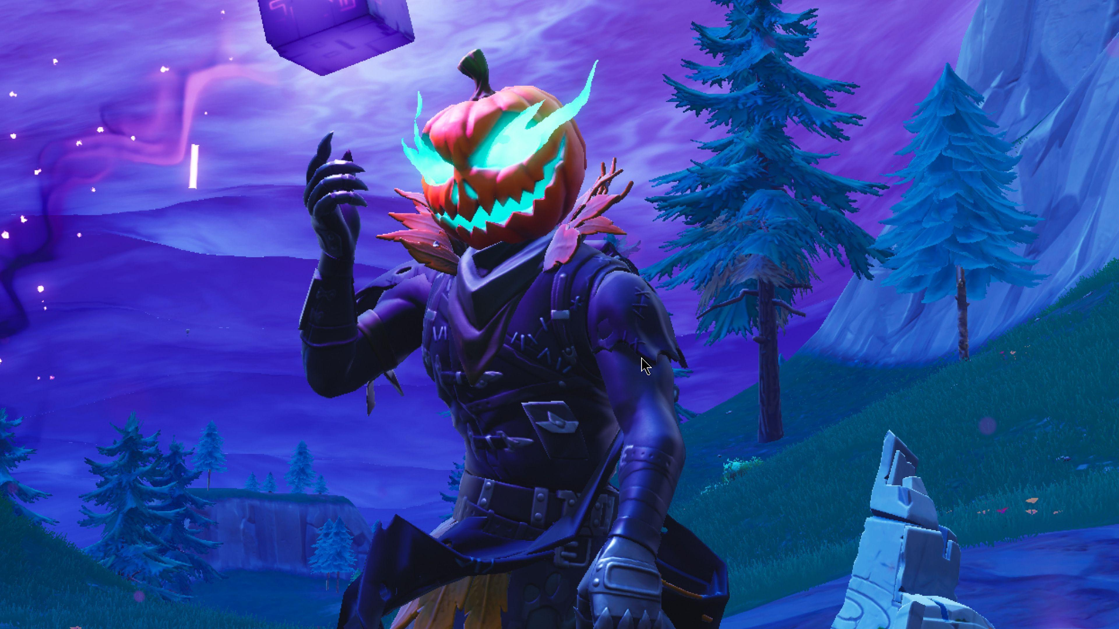 Hollowhead Fortnite 4k wallpapers Battle Royale 4k hd-wallpapers ...