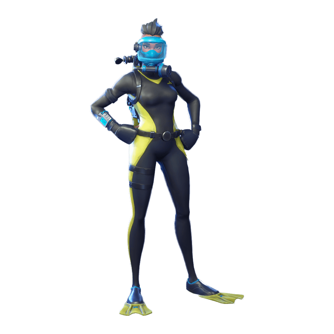 Fortnite Reef Ranger