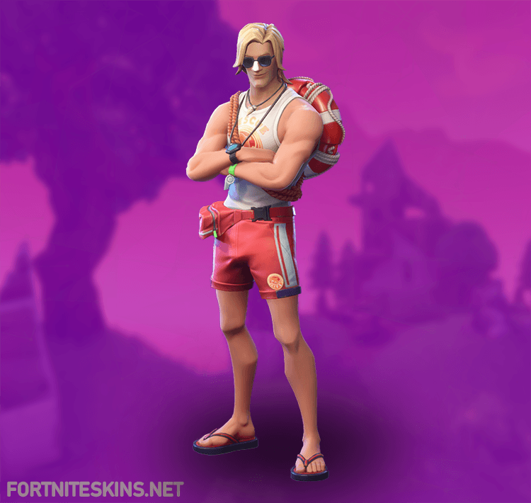 Sun Tan Specialist Fortnite wallpapers