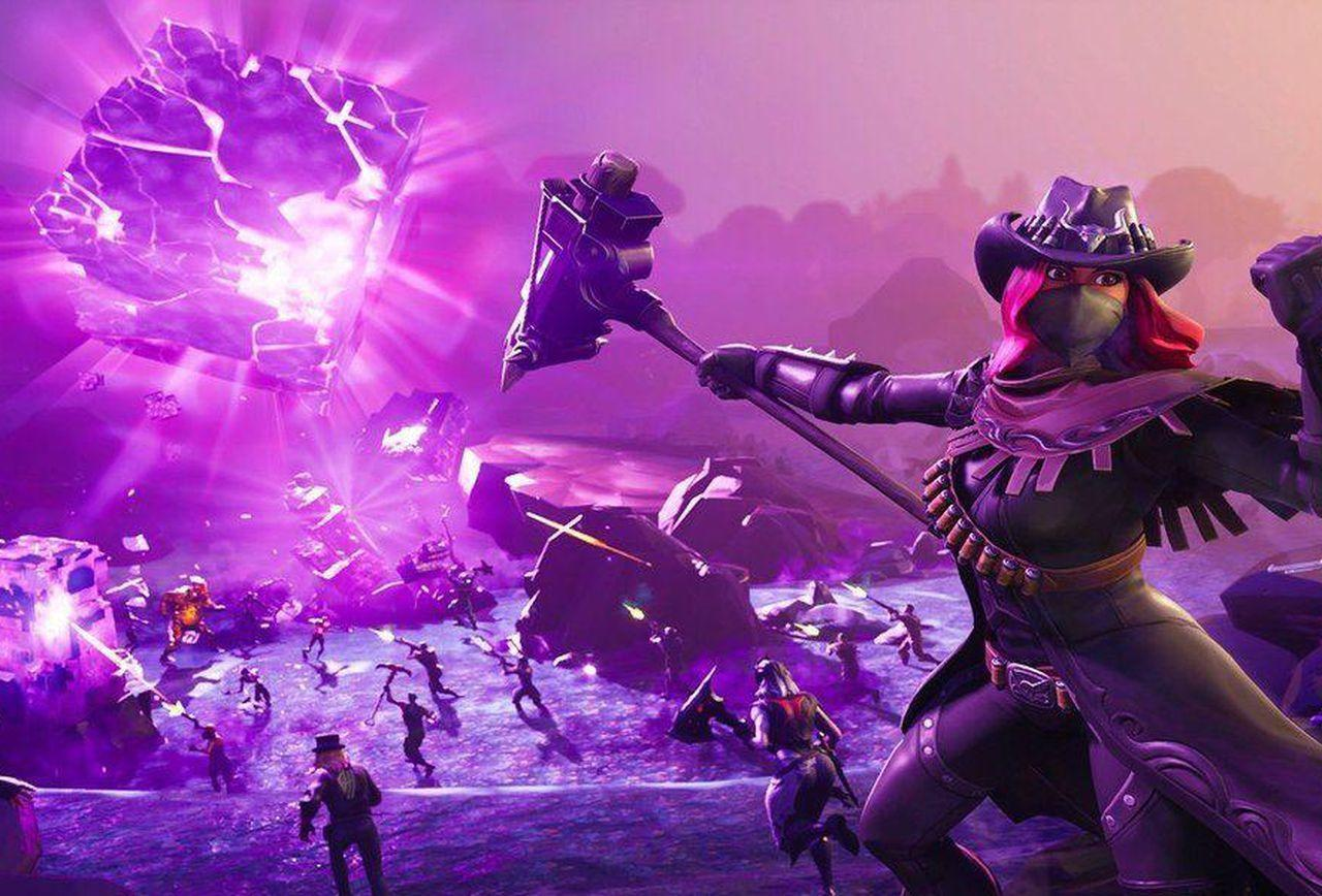 Fortnite: Battle Royale' Season 6, Week 7 'Hunting Party' Battle ...