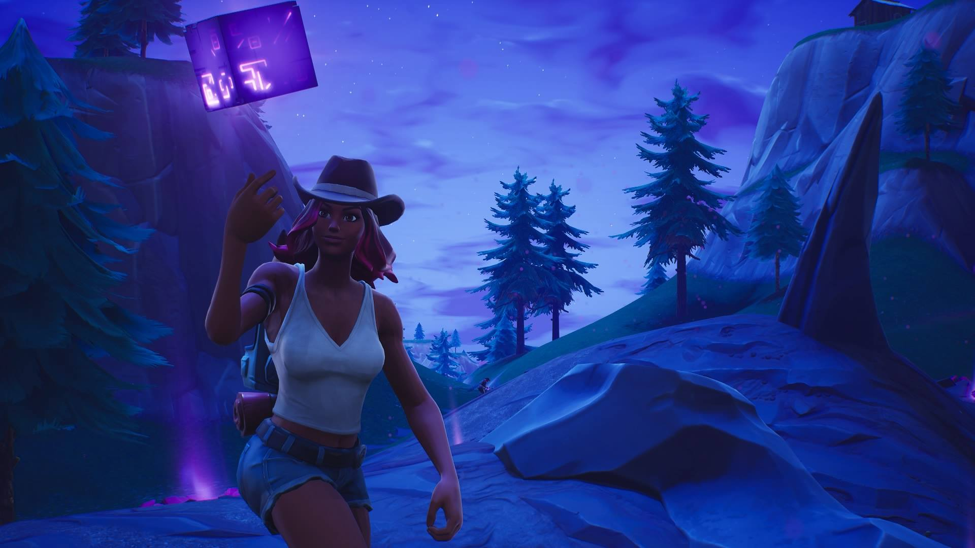 Fortnite' Corrupted Areas Locations: Map to Find Shadow Stones in ...
