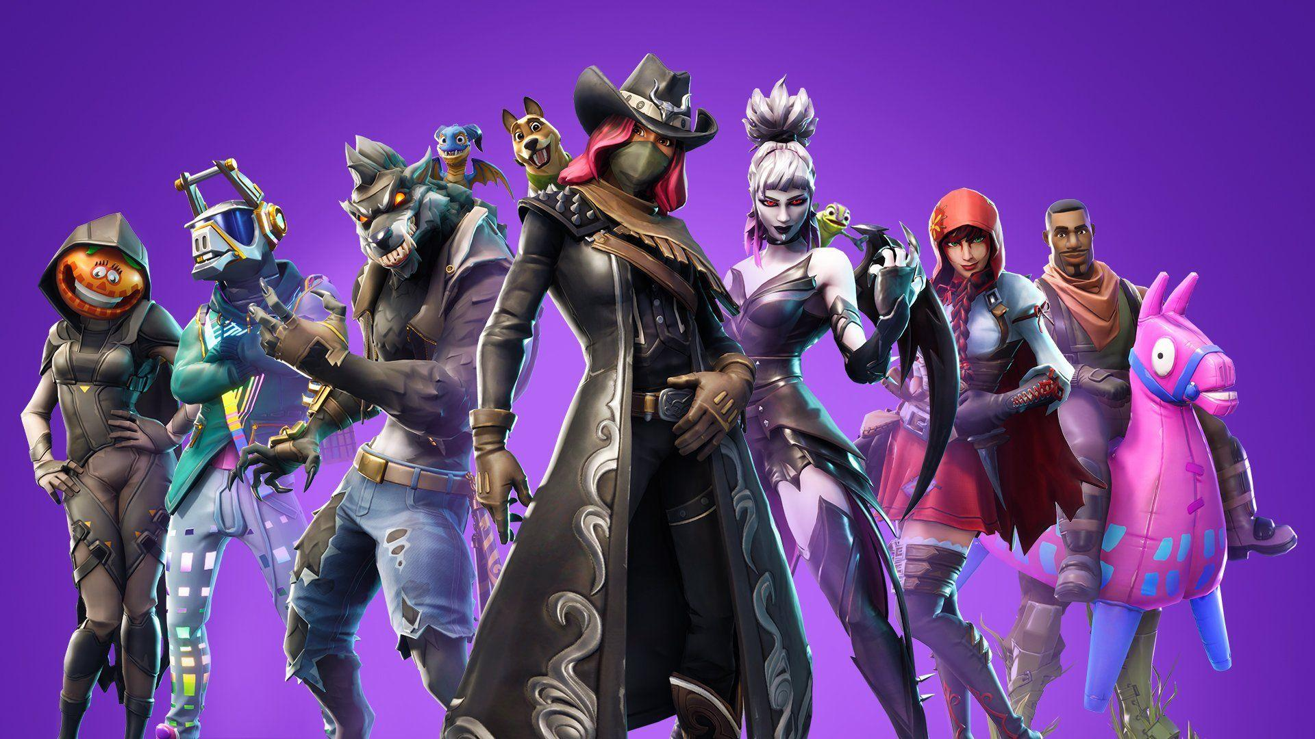 Fortnite Season 6: Everything You Need To Know