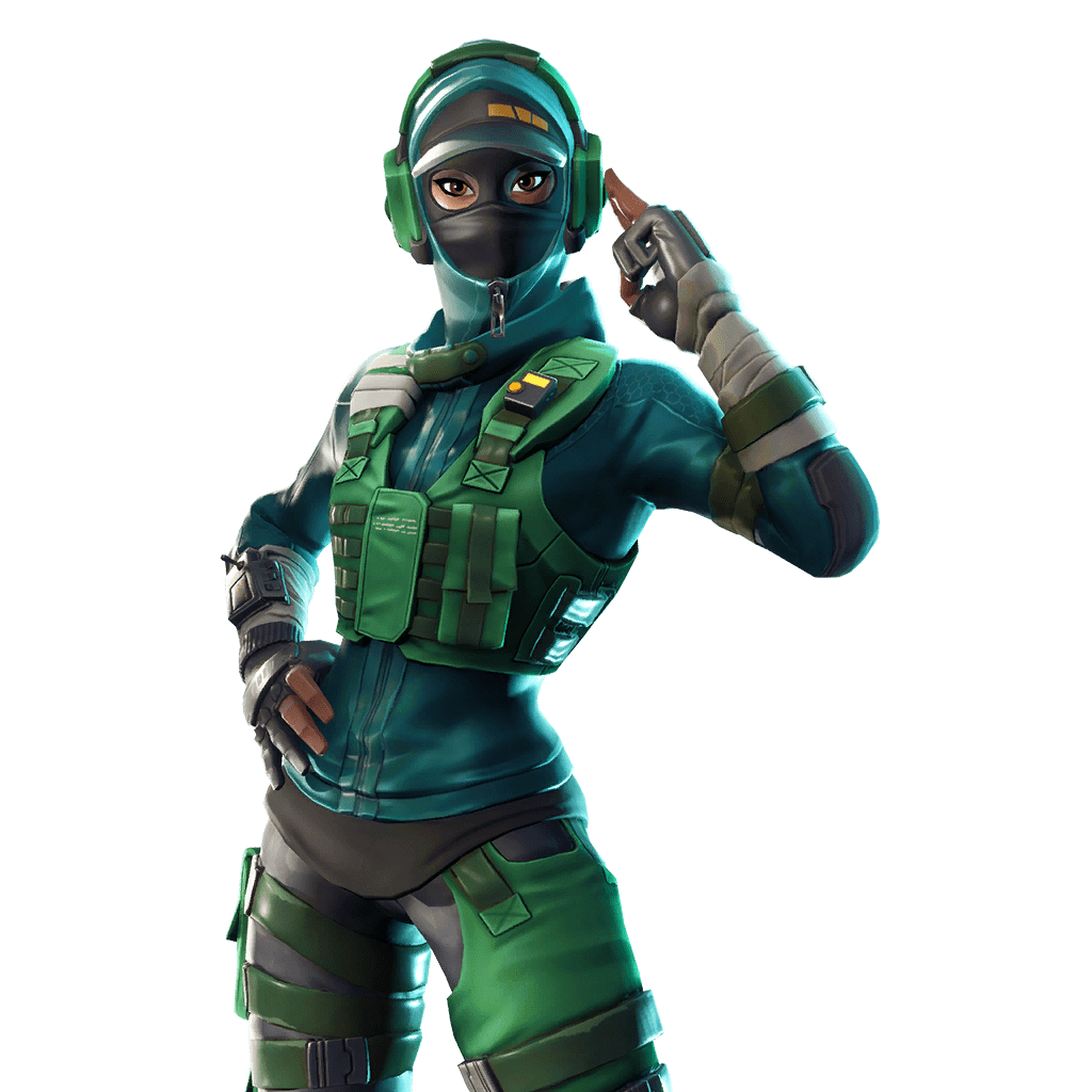 Fortnite Skins - Cosmetics Prices, Sound Effects, 3D Models & PNG Images