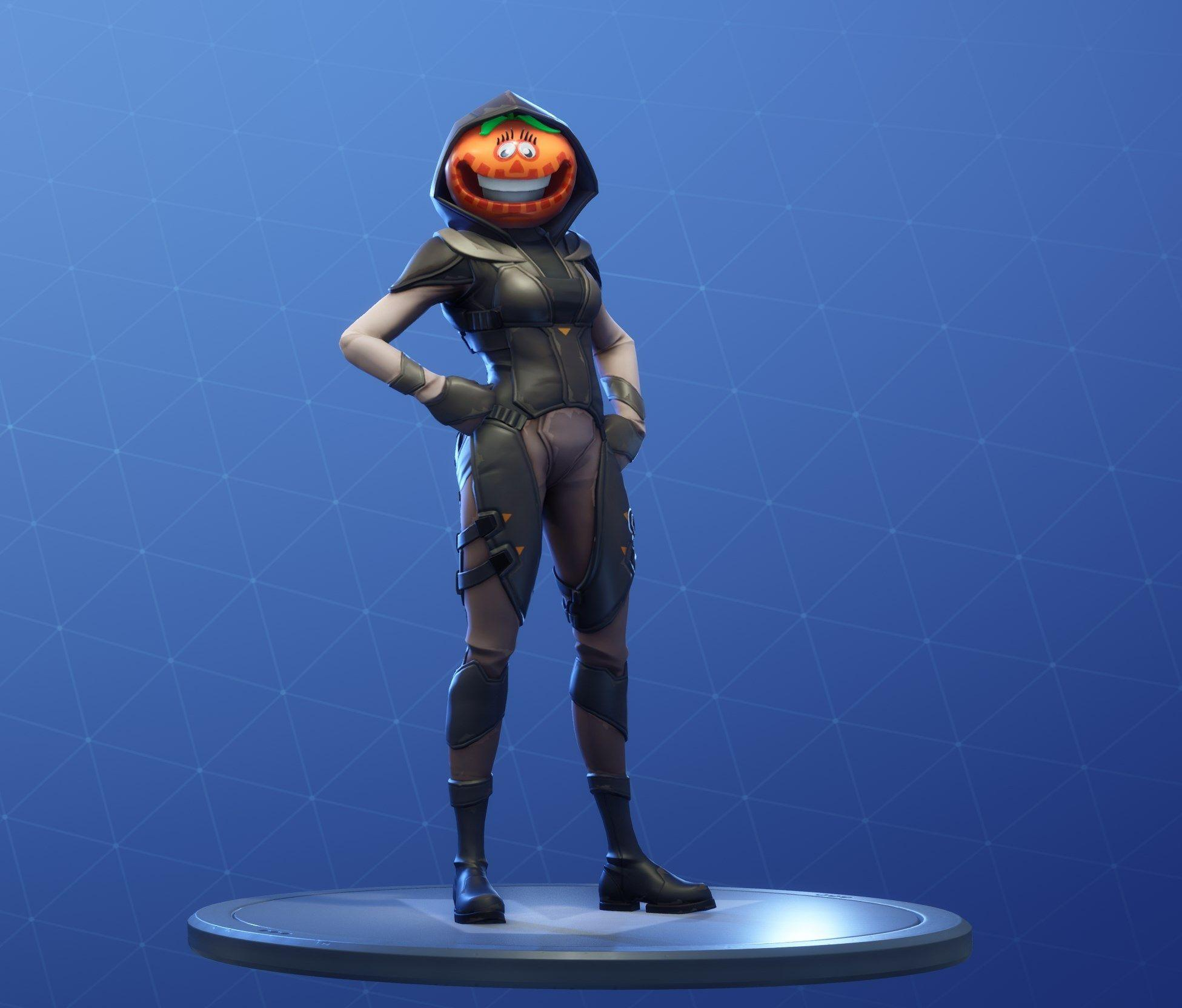 Fortnite NightShade
