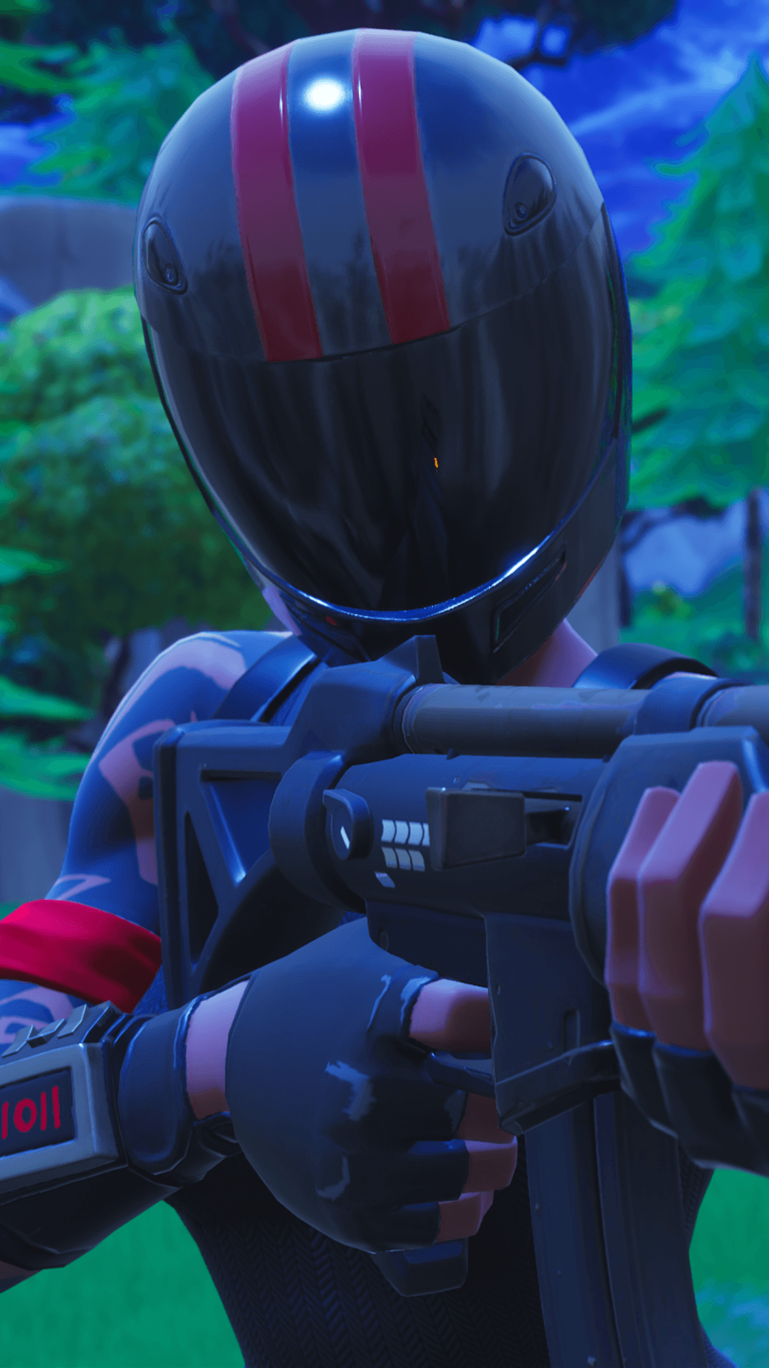 Video Game/Fortnite (1080x1920) Wallpaper ID: 742735 - Mobile Abyss