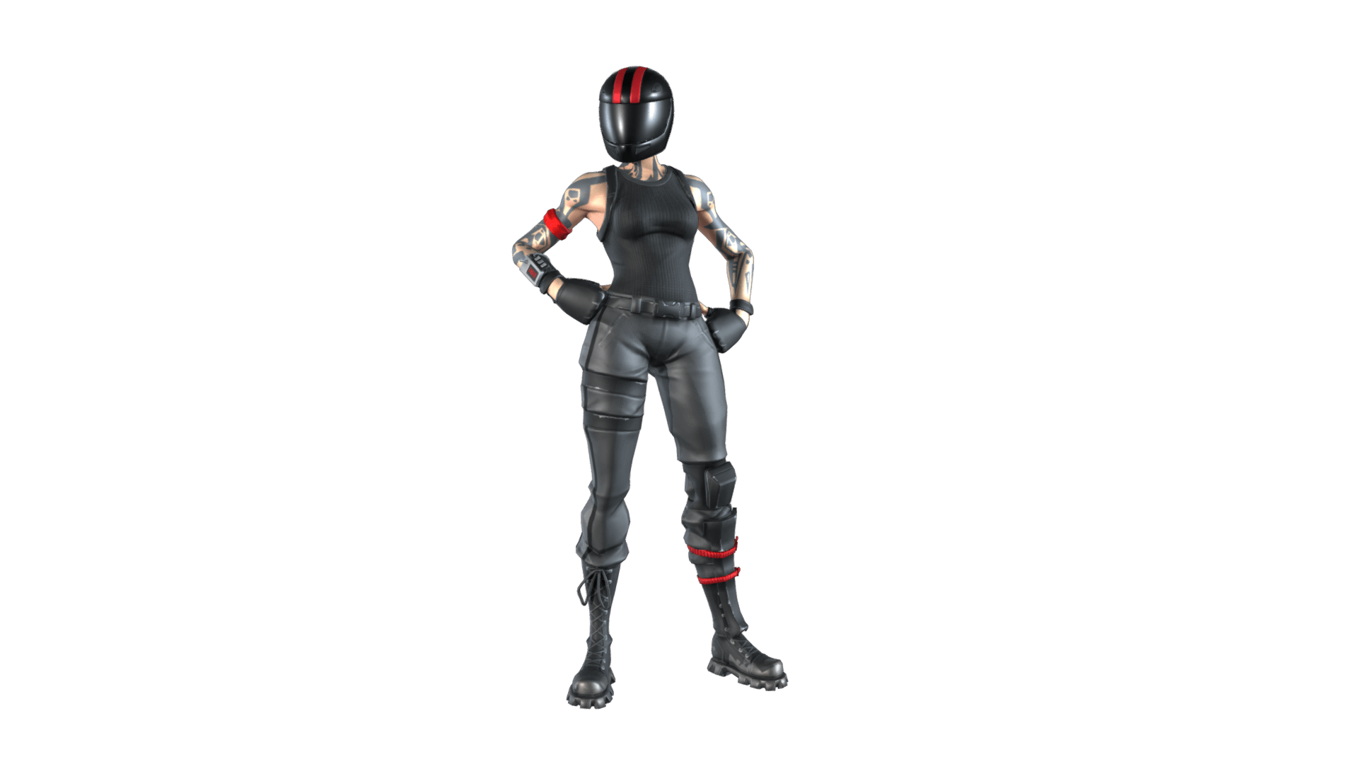 Fortnite Redline | Outfits - Fortnite Skins