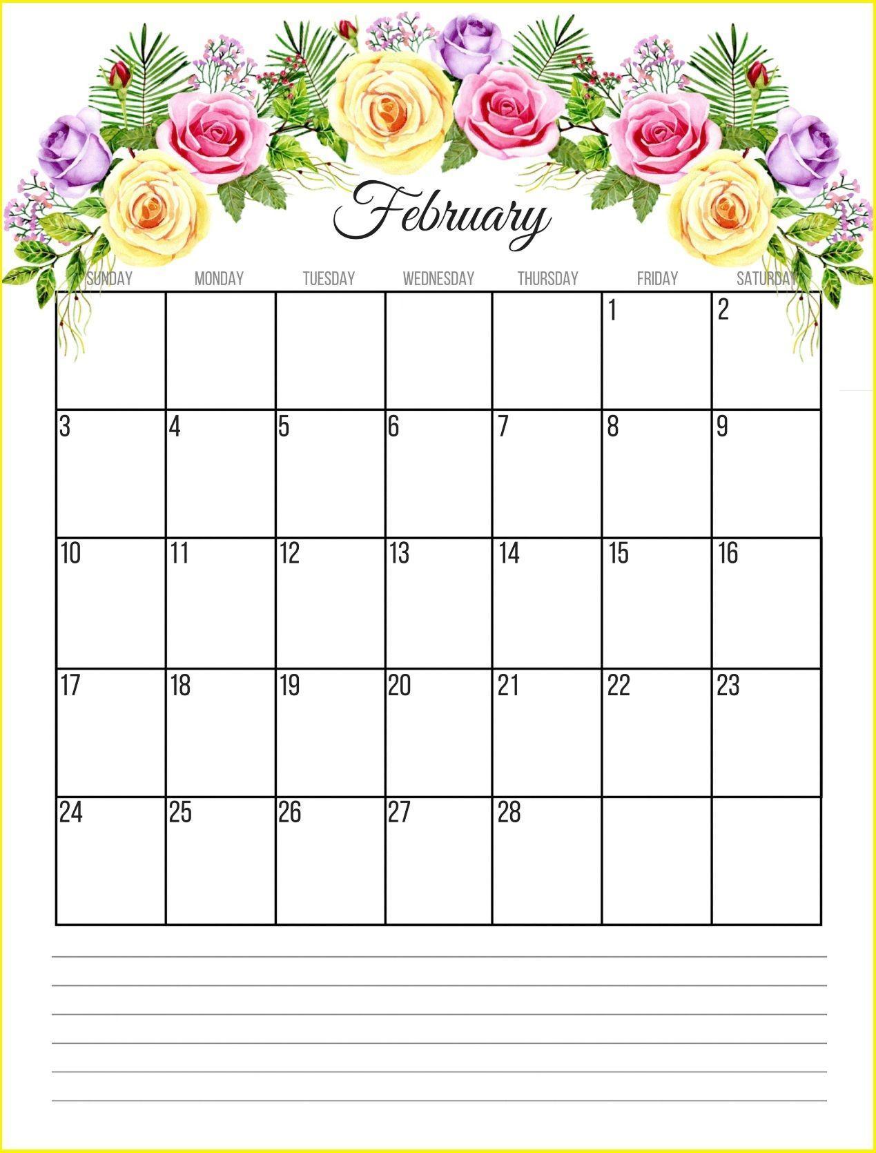 Calendar February 2019 Design February 2019 Calendar Wallpapers   Wallpaper Cave
