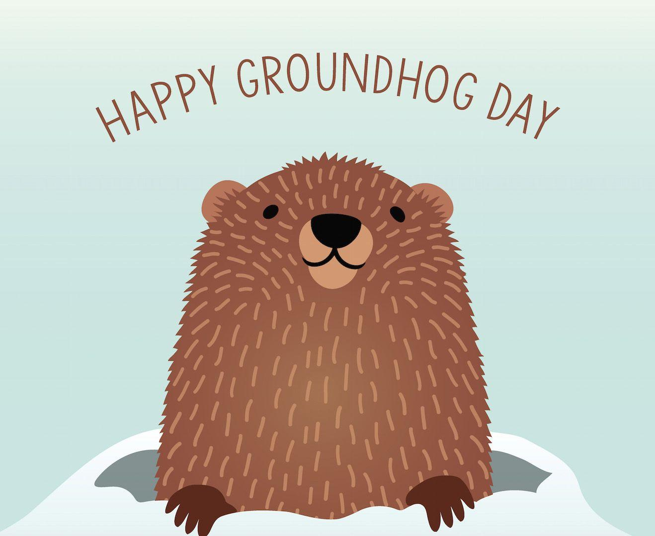 Groundhog Day 2019 Wallpapers Wallpaper Cave