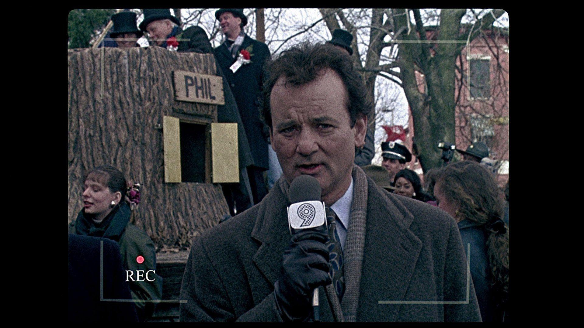 3 Groundhog Day HD Wallpapers