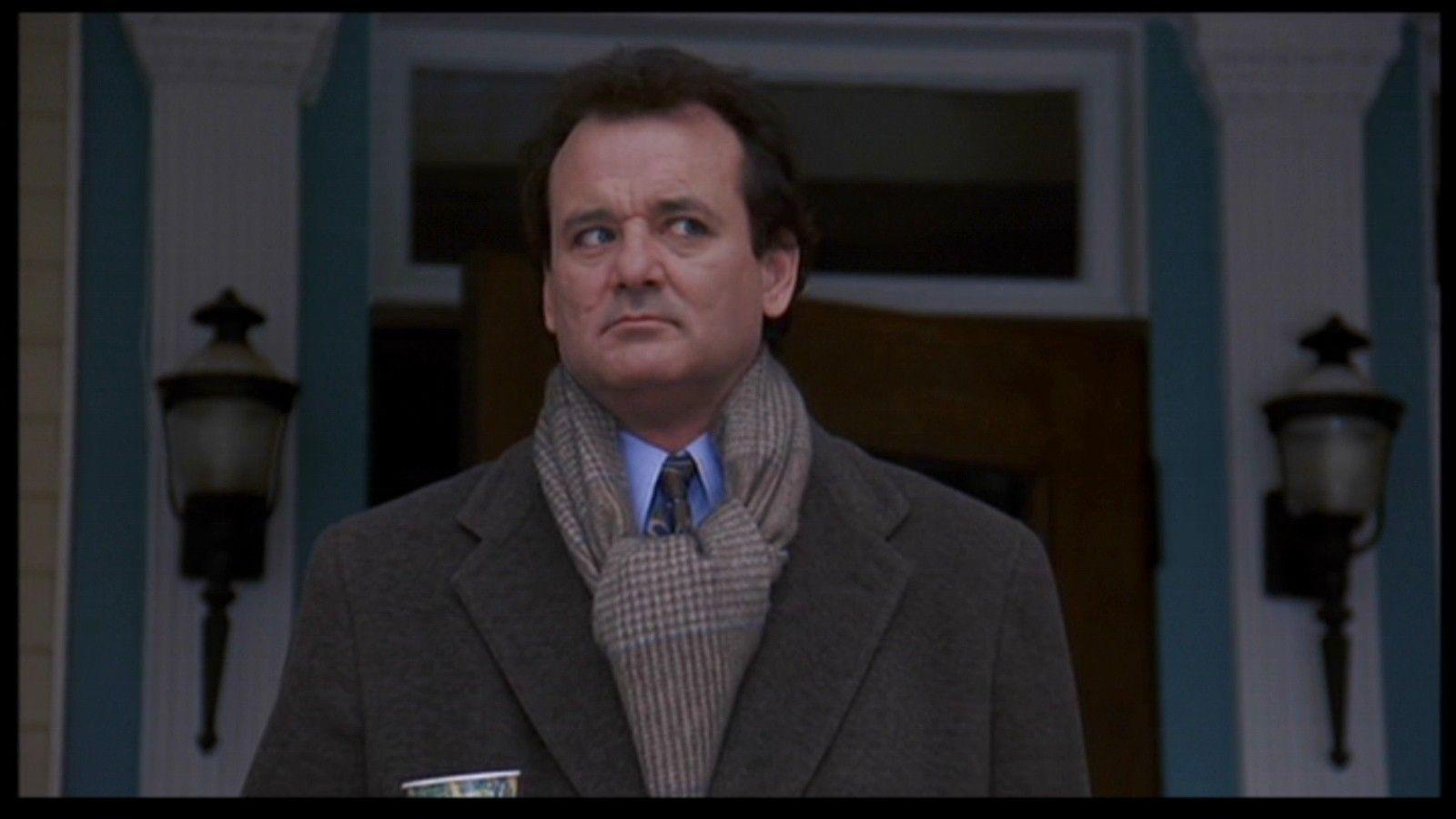 "The Lessons Of 'Influencing People' And The ""GROUNDHOG DAY"" Movie"