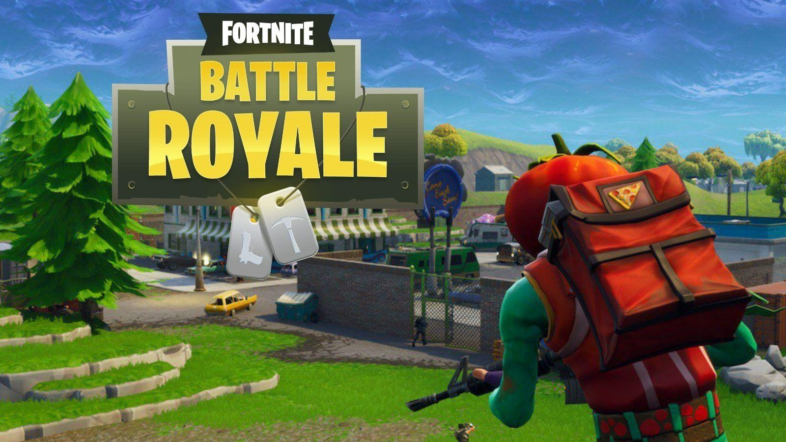 Tomato Head is Back on Fortnite Map - But Not as Expected | Dexerto ...