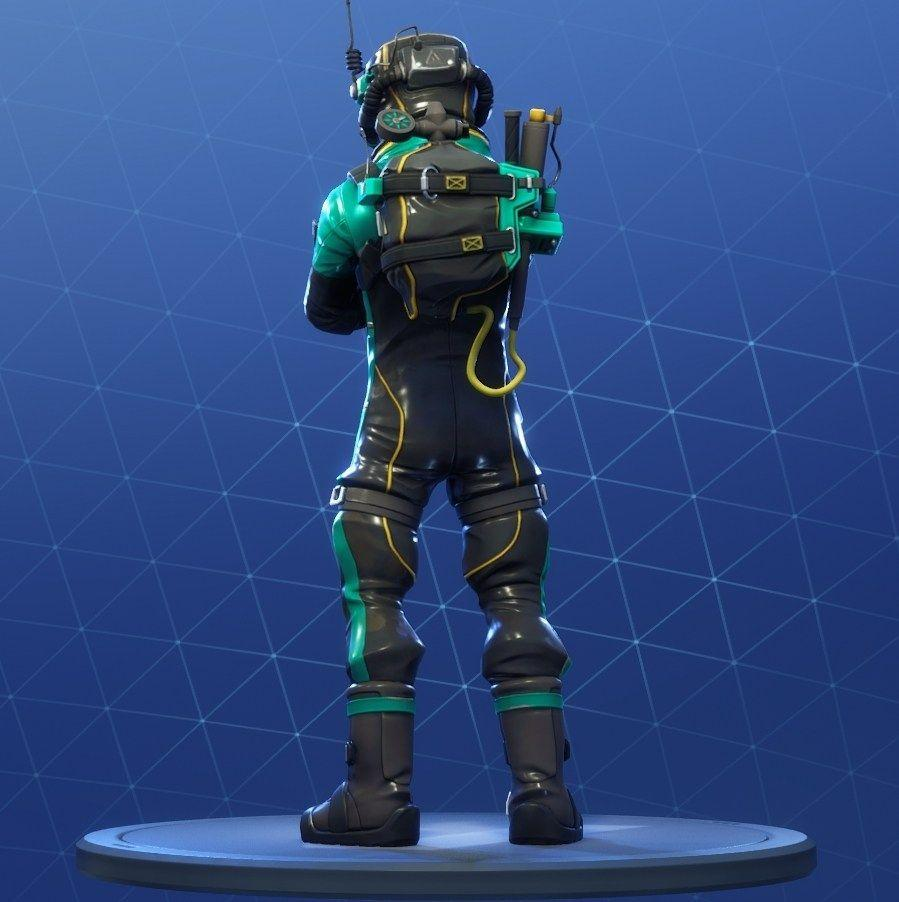 Toxic Trooper Fortnite Outfit Skin How to Get + Updates