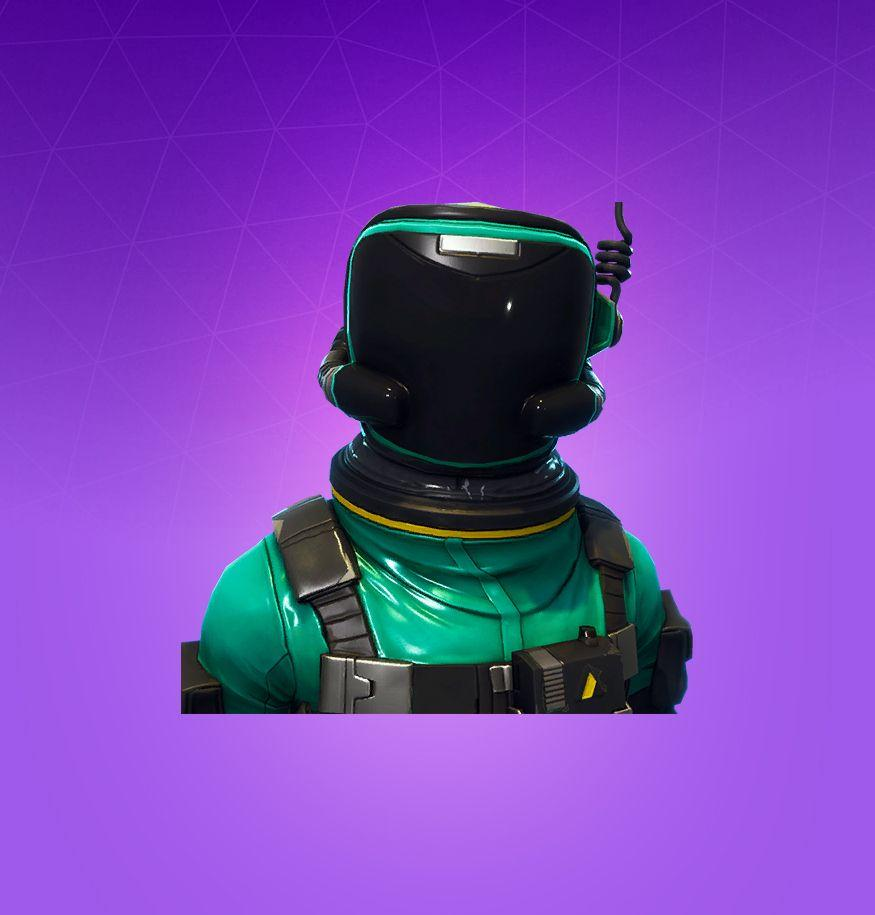 Toxic Trooper Skin - Fortnite Cosmetic - Pro Game Guides