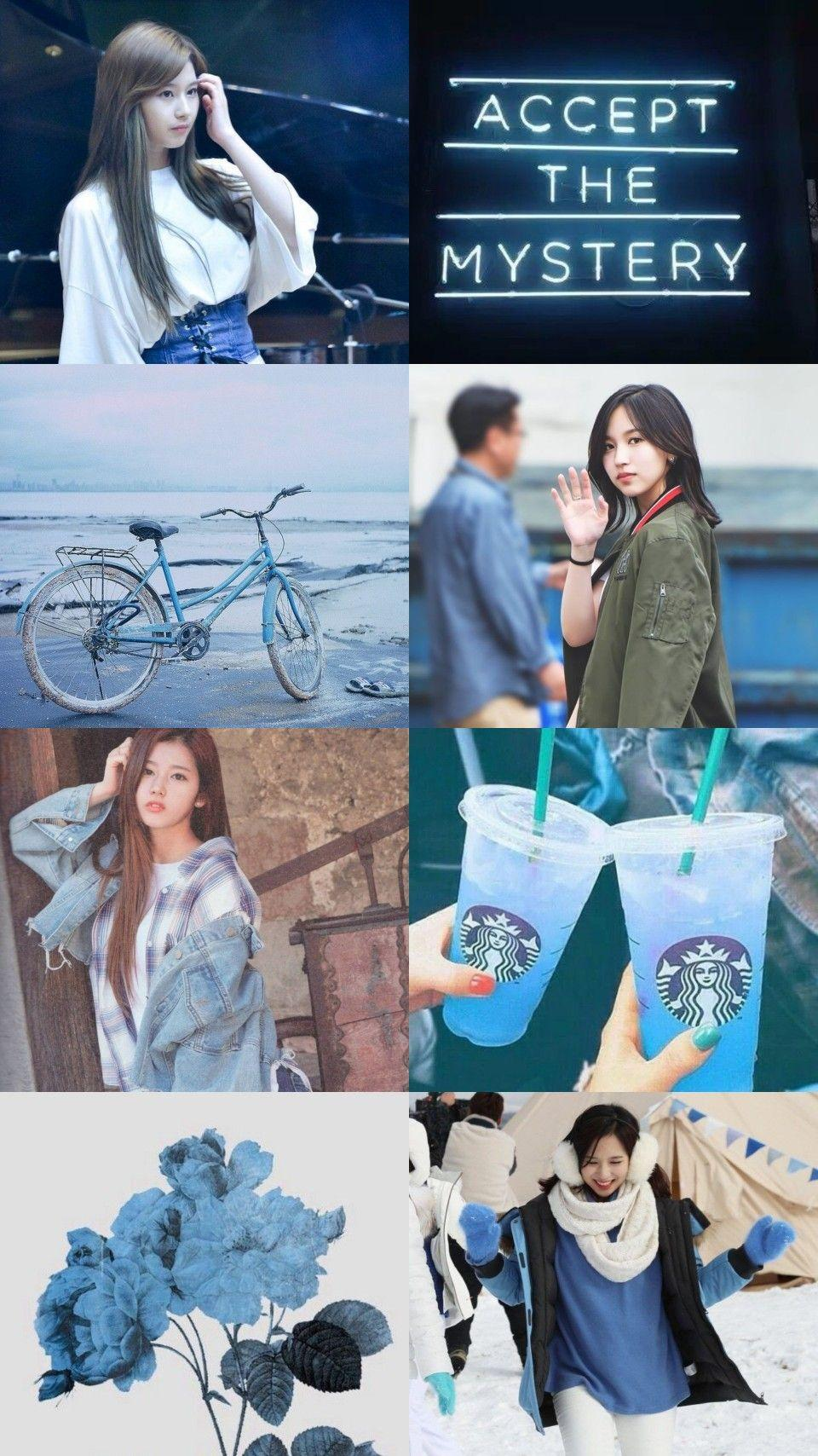 Twice Aesthetic Wallpapers Wallpaper Cave
