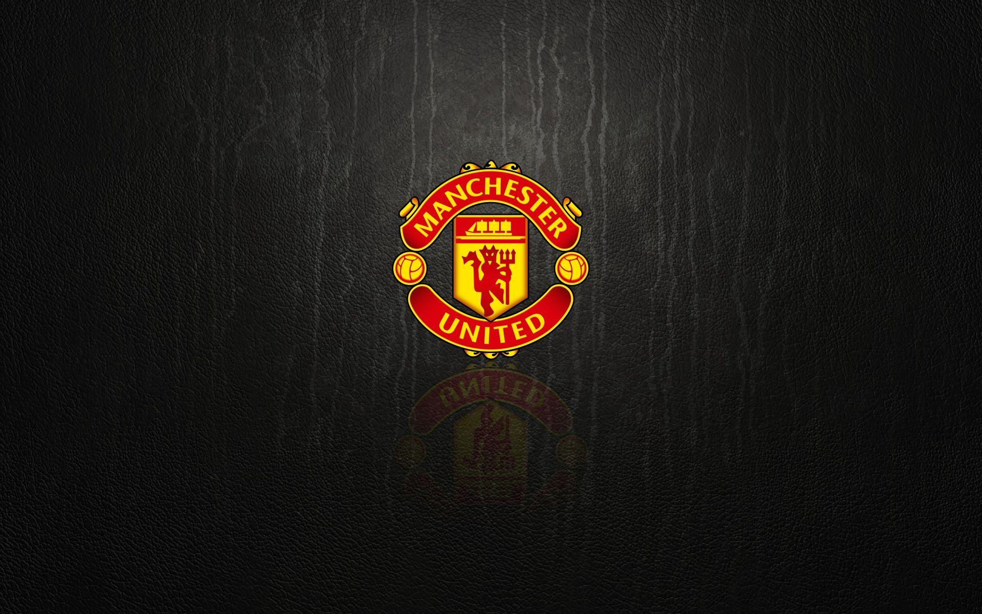 Manchester United Desktop Wallpapers Wallpaper Cave