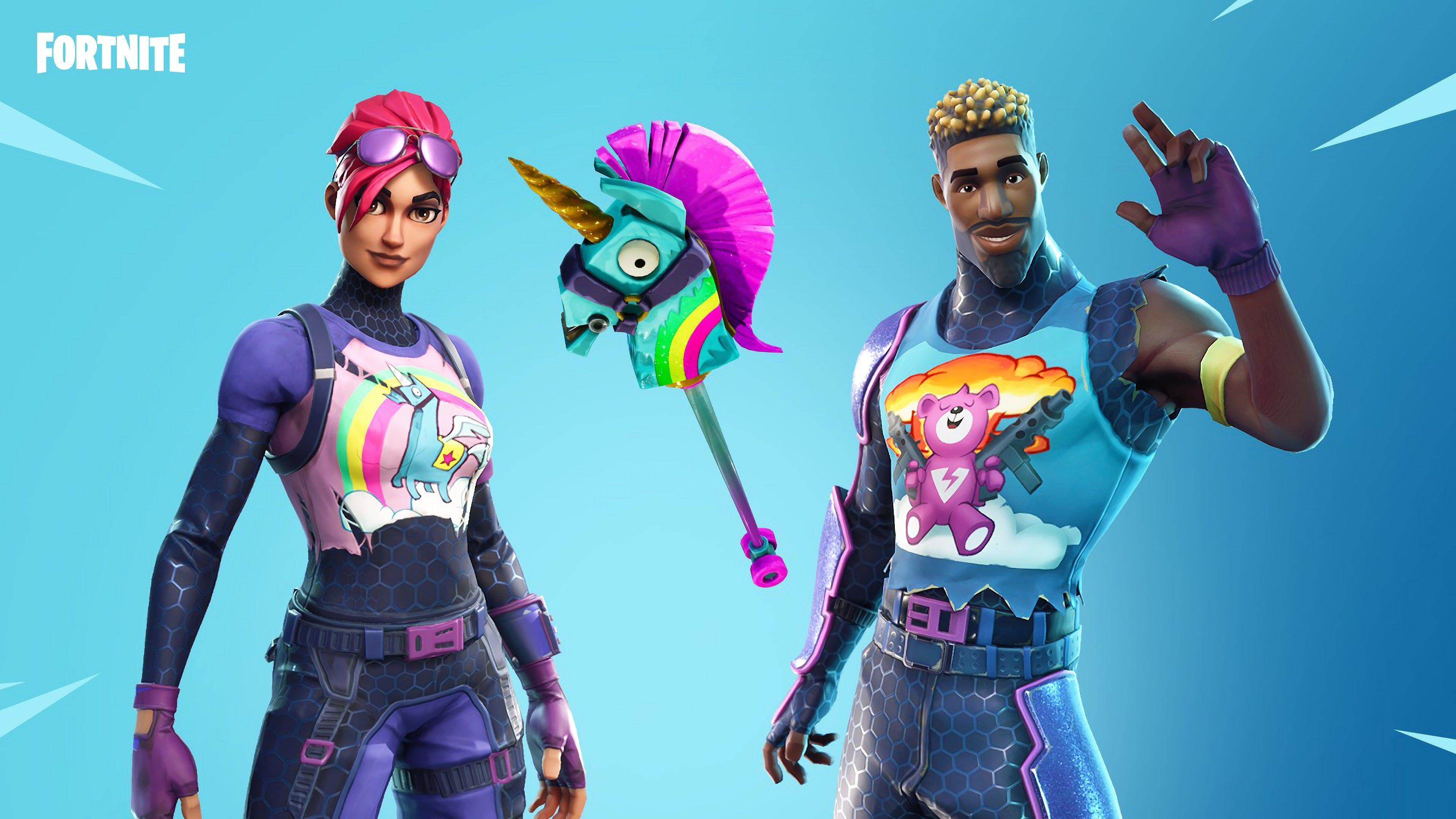 Brite Gunner Wallpapers – Home Sweet Home