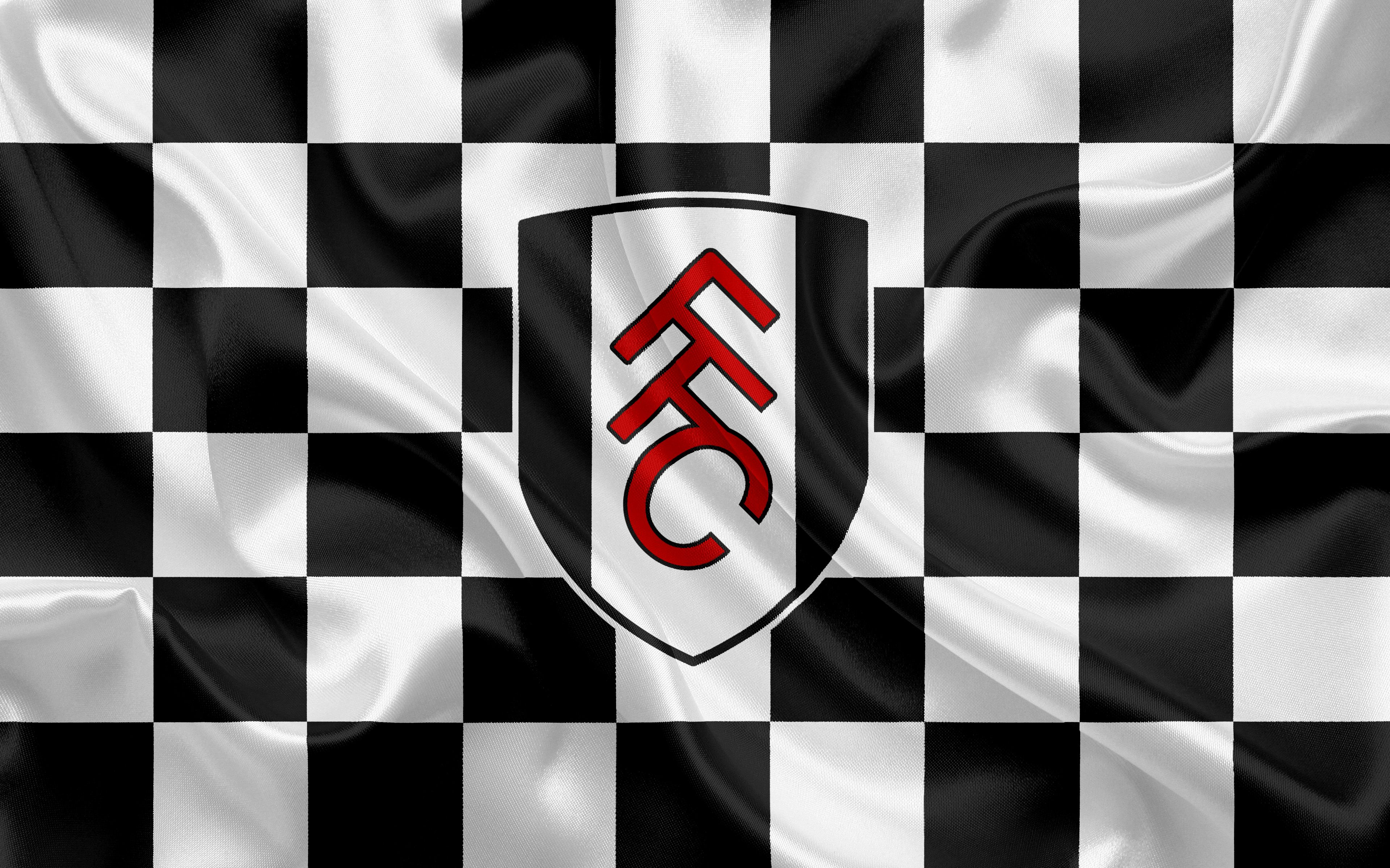 Fulham F.C. 4k Ultra HD Wallpapers