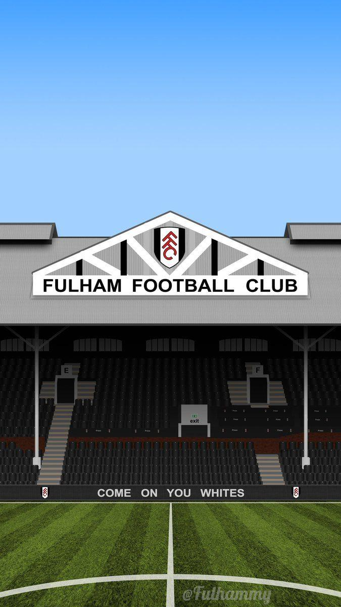 Fulham F C Wallpapers Wallpaper Cave