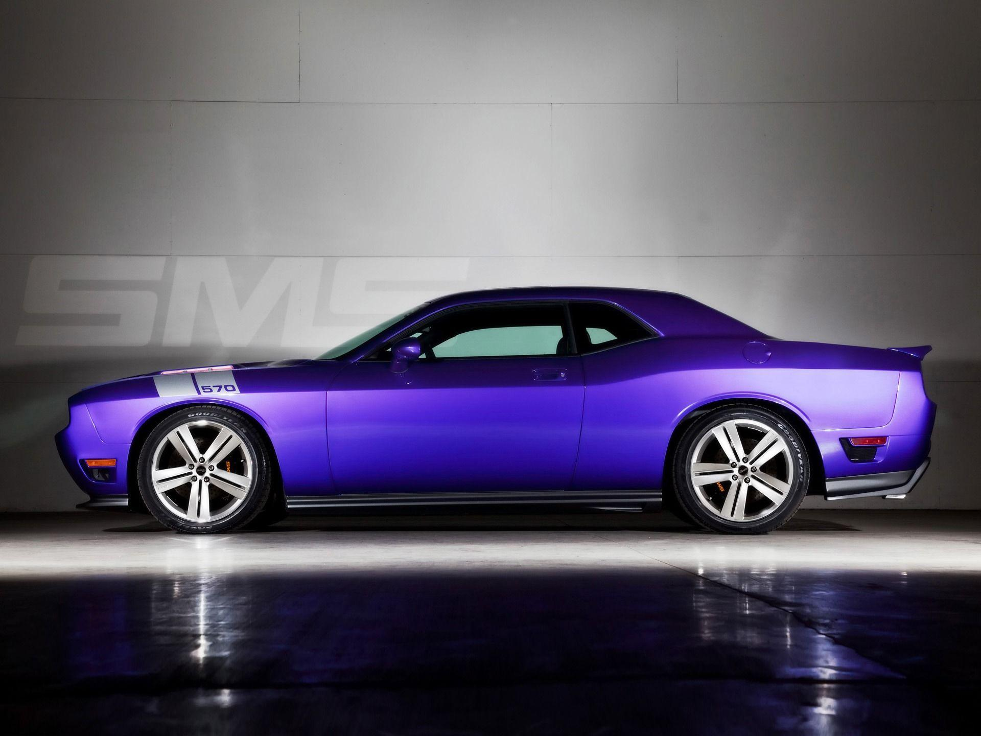 Dodge Challenger SMS 570 Wallpapers Dodge Cars Wallpapers in jpg