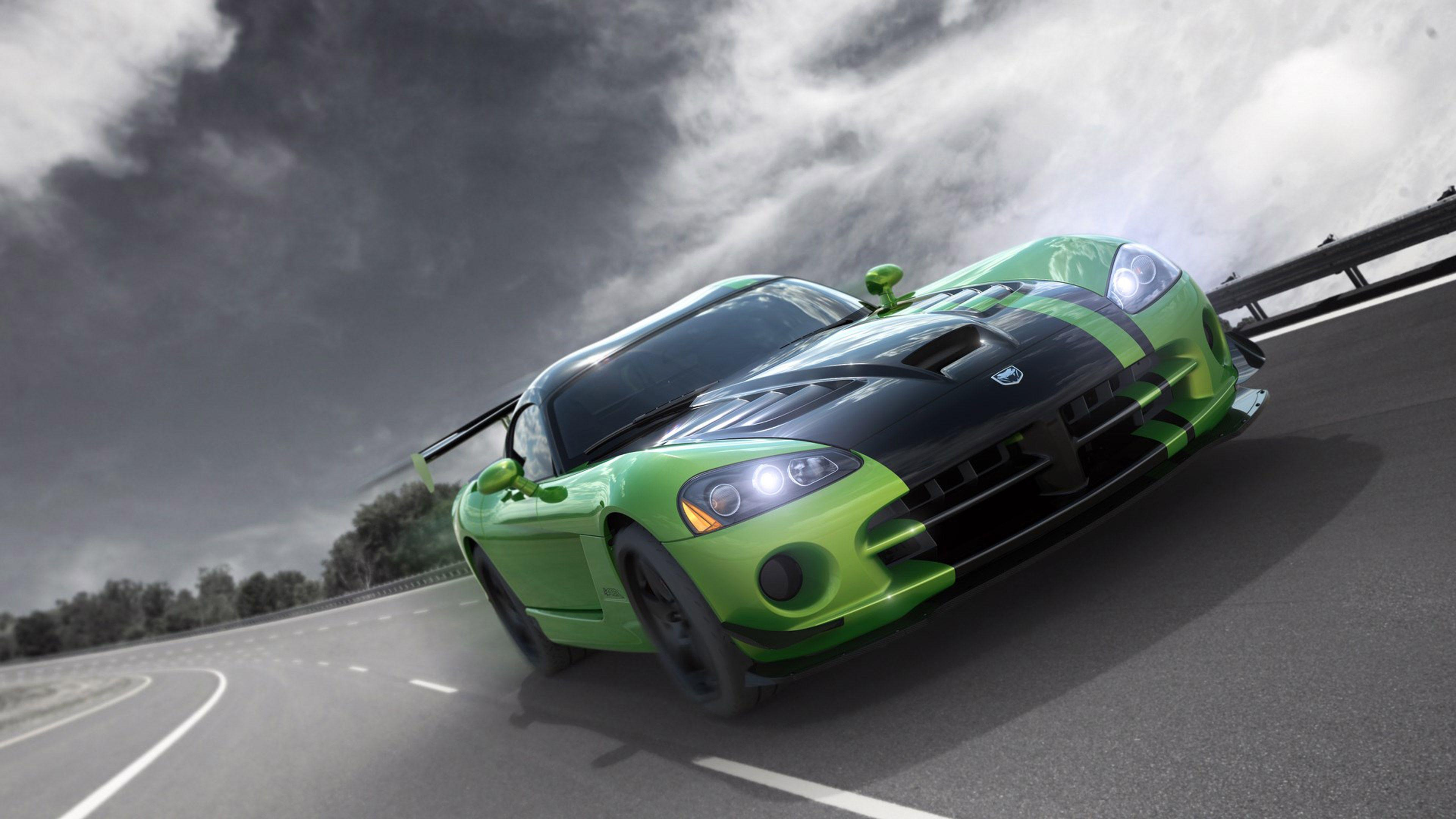 Dodge Viper 25th Anniversary Model dodge viper wallpapers, cars