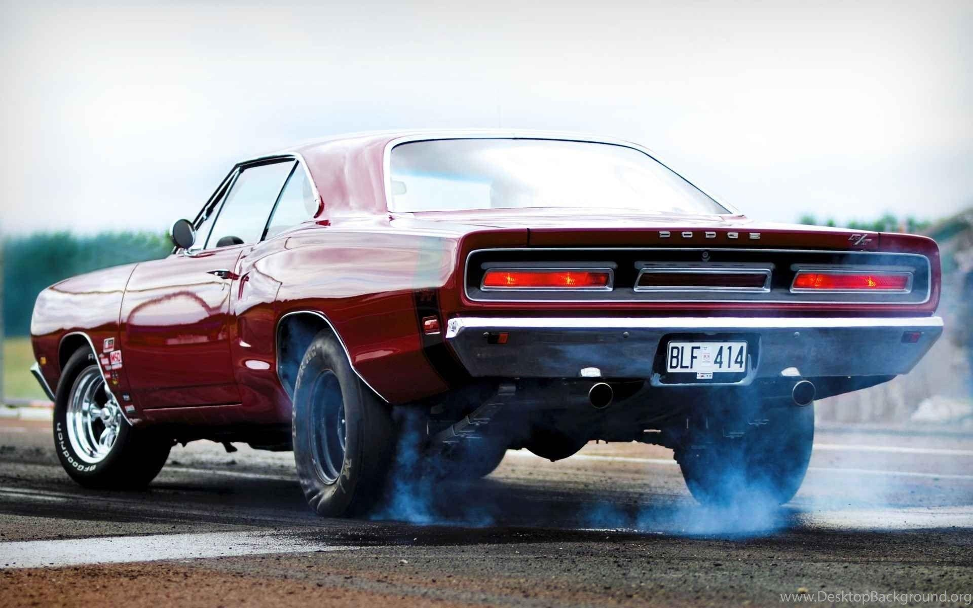Car, Muscle Cars, Dodge Charger, Red Cars Wallpapers HD / Desktop