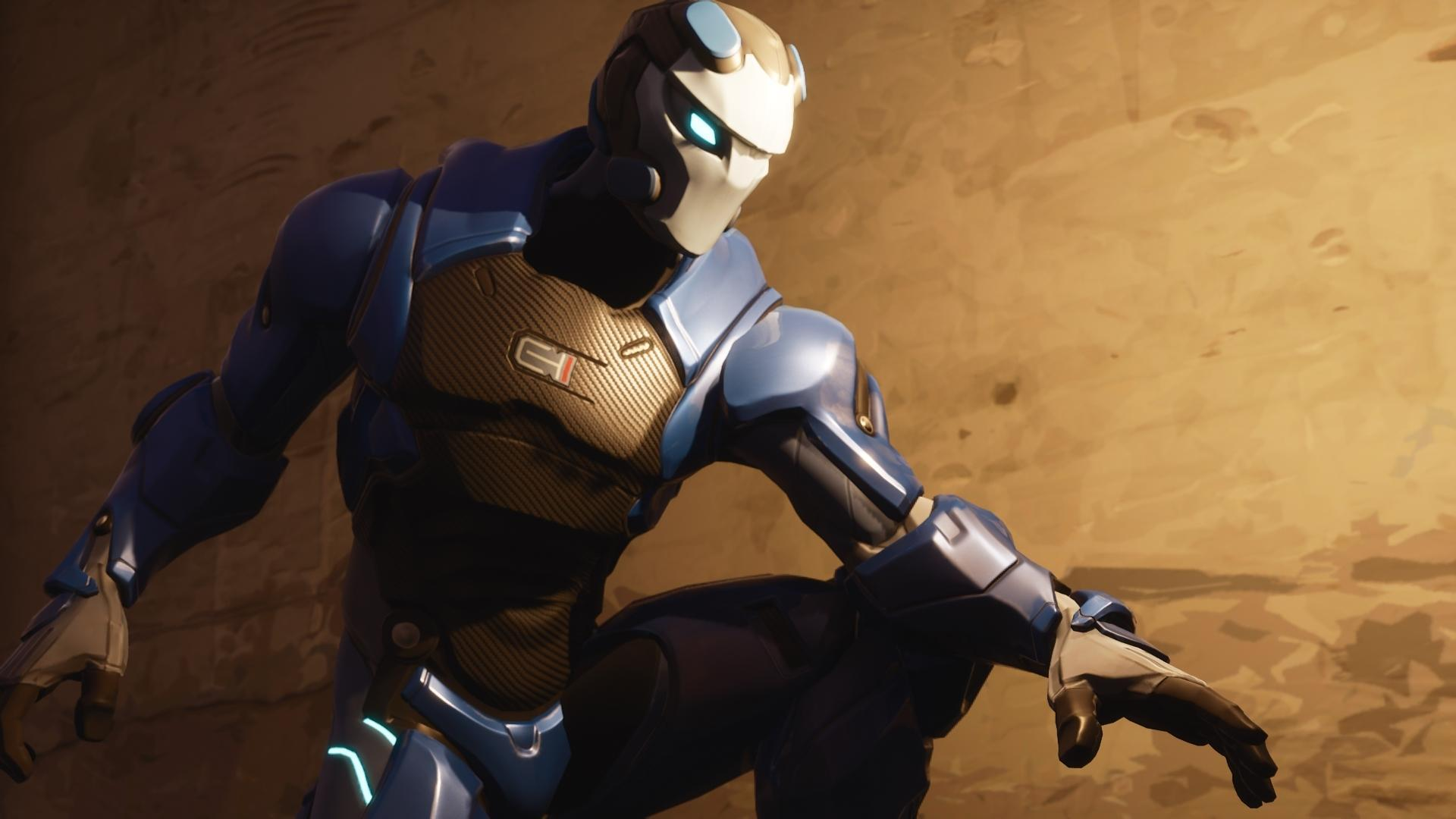 32 Best Free Fortnite Cool Carbide Wallpapers - WallpaperAccess
