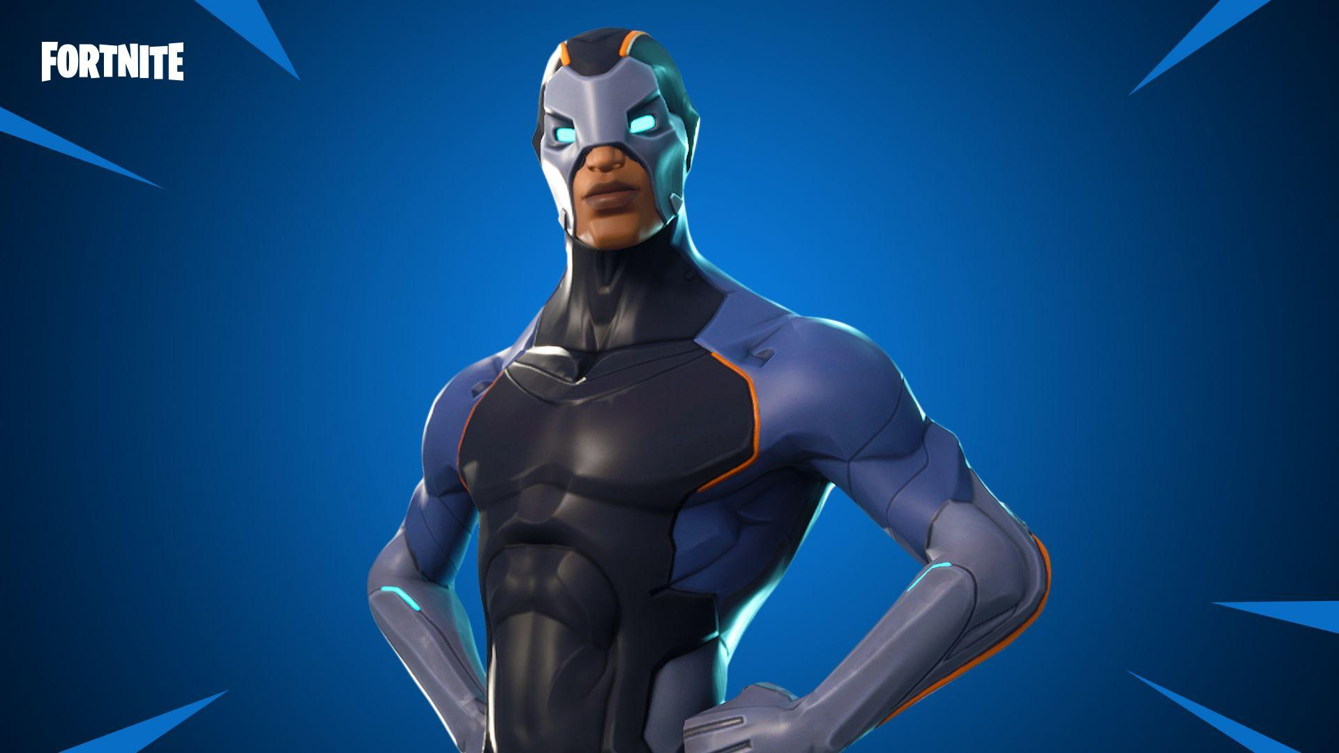 Patch v4.3 Information : FORTnITE