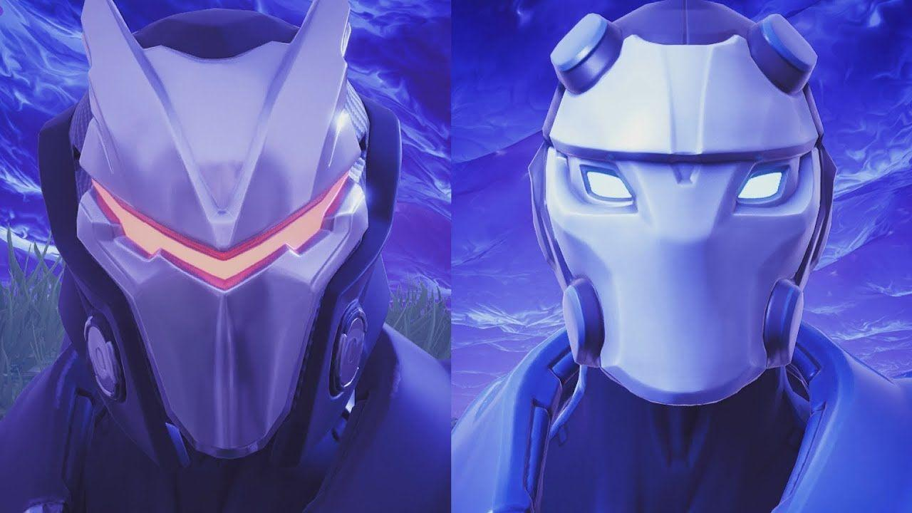 Omega vs Carbide - A Fortnite Short Film - YouTube
